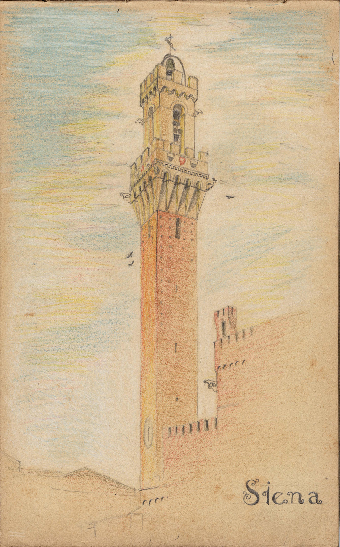 13. Siena