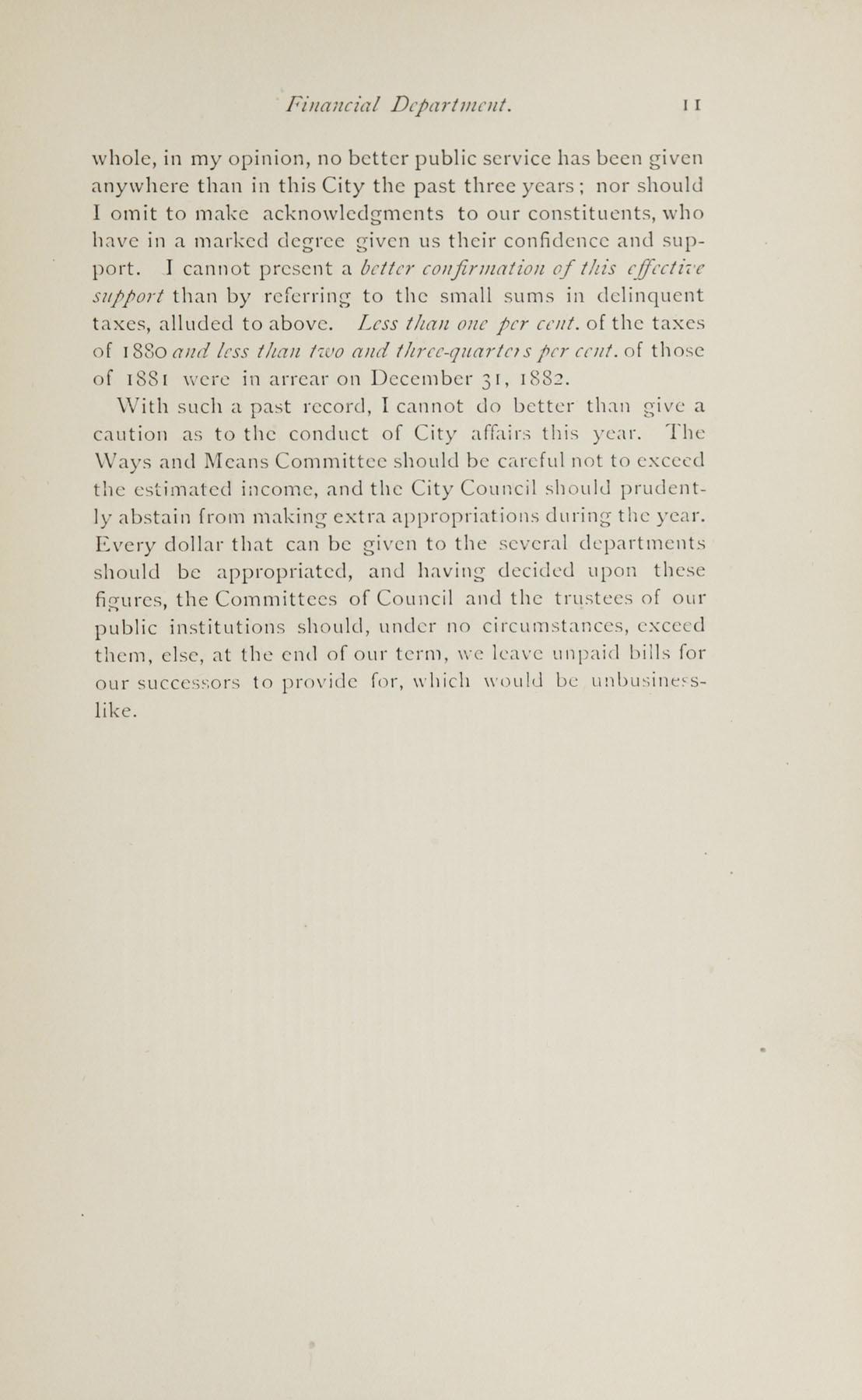 Charleston Yearbook, 1882, page 11
