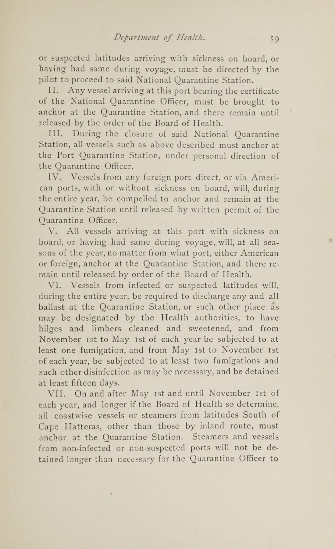 Charleston Yearbook, 1882, page 59