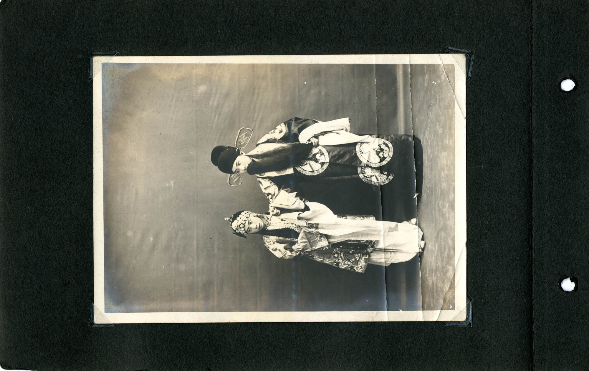 Photograph Album of Laura M. Bragg, Page 14