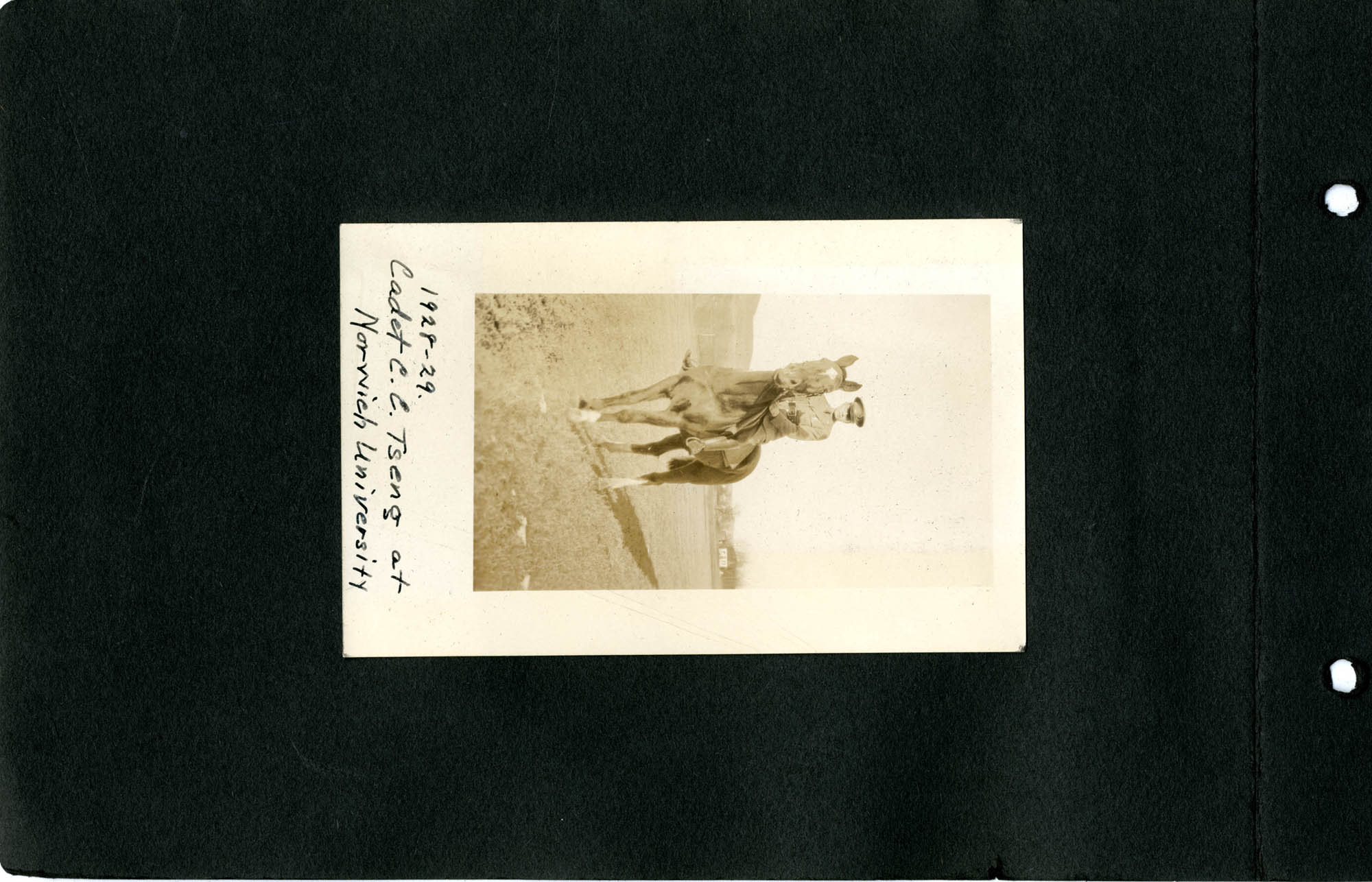 Photograph Album of Laura M. Bragg, Page 48