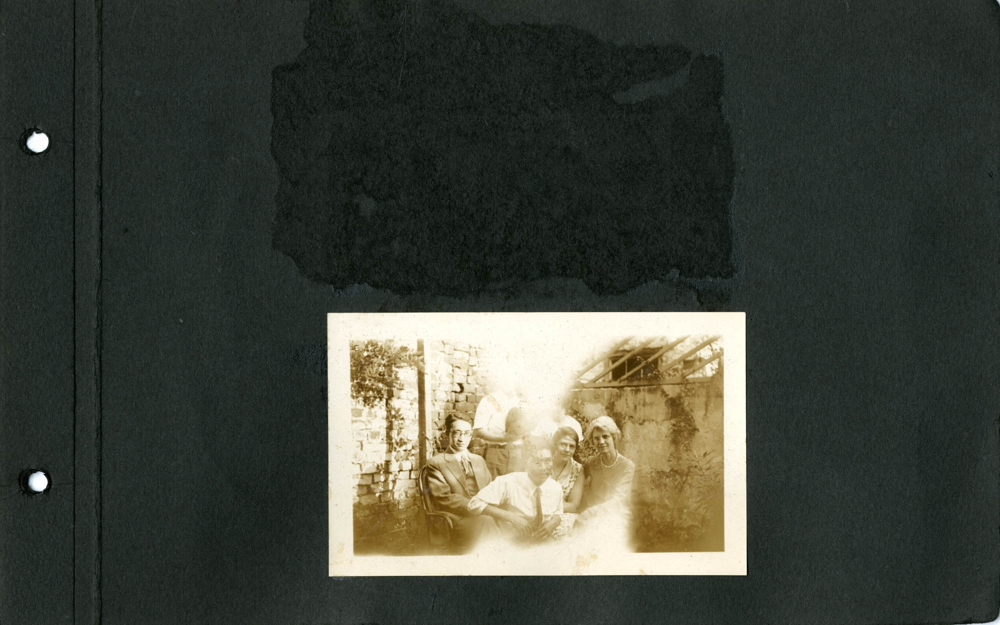 Photograph Album of Laura M. Bragg, Page 59