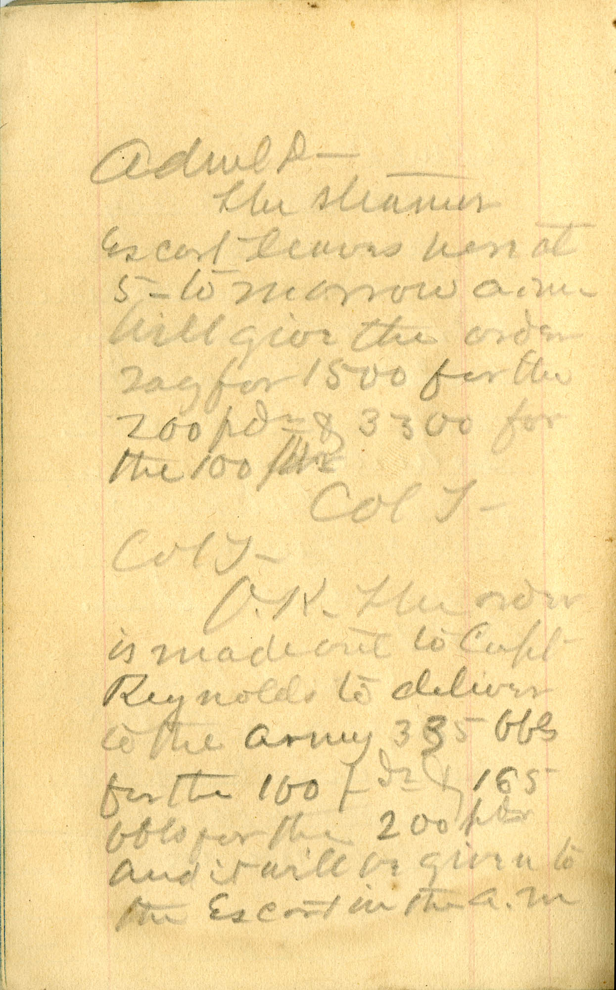 Signal Book, Page 30