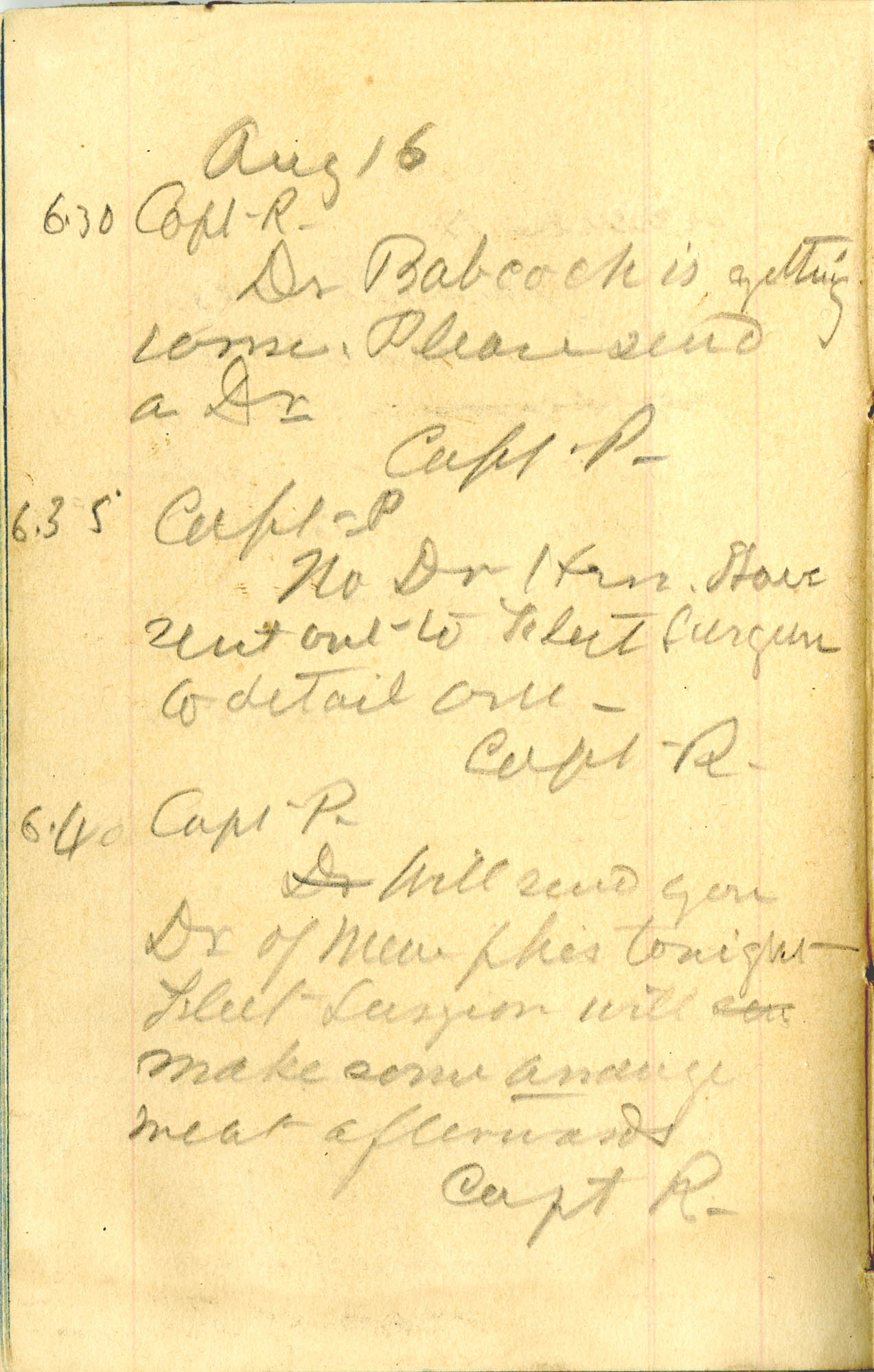 Signal Book, Page 46