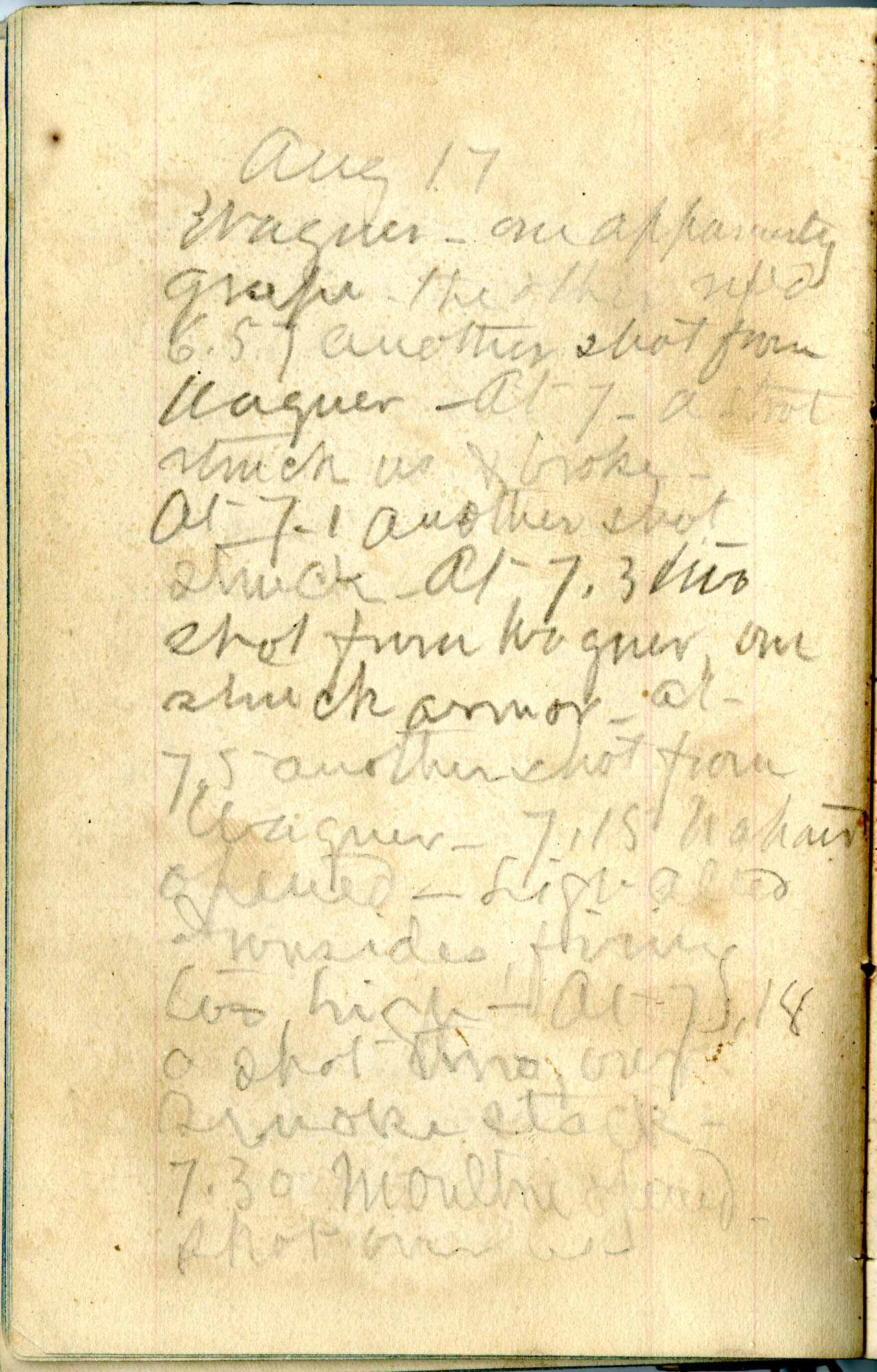 Signal Book, Page 52
