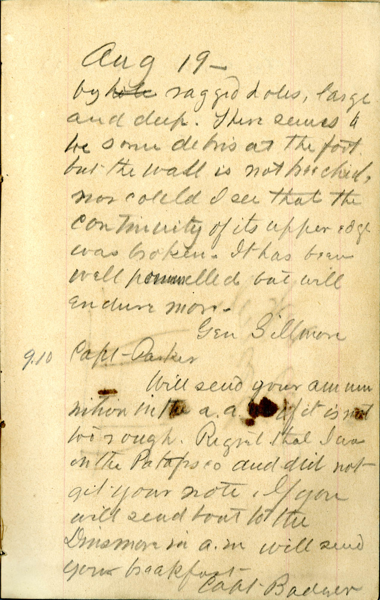 Signal Book, Page 71