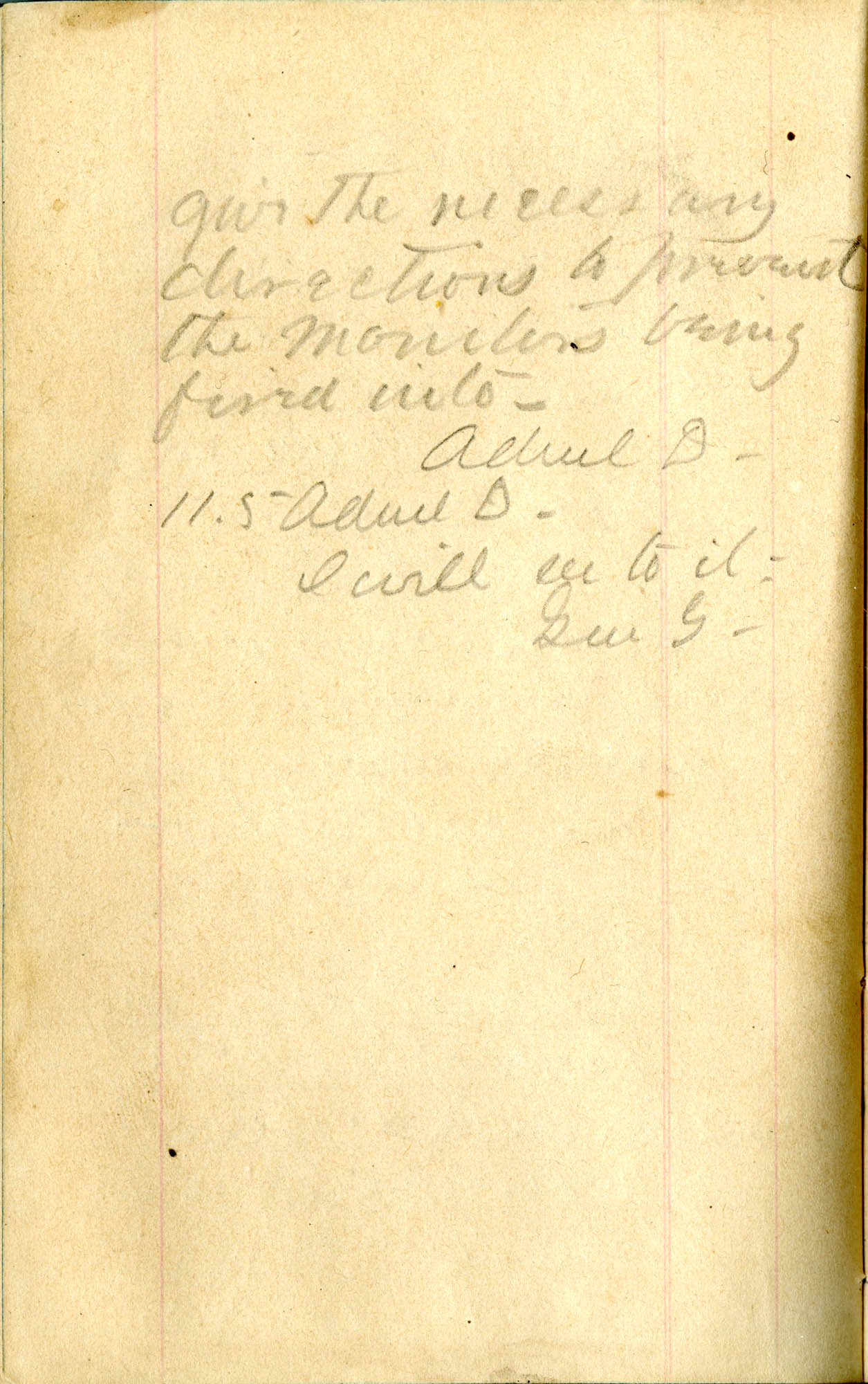 Signal Book, Page 80