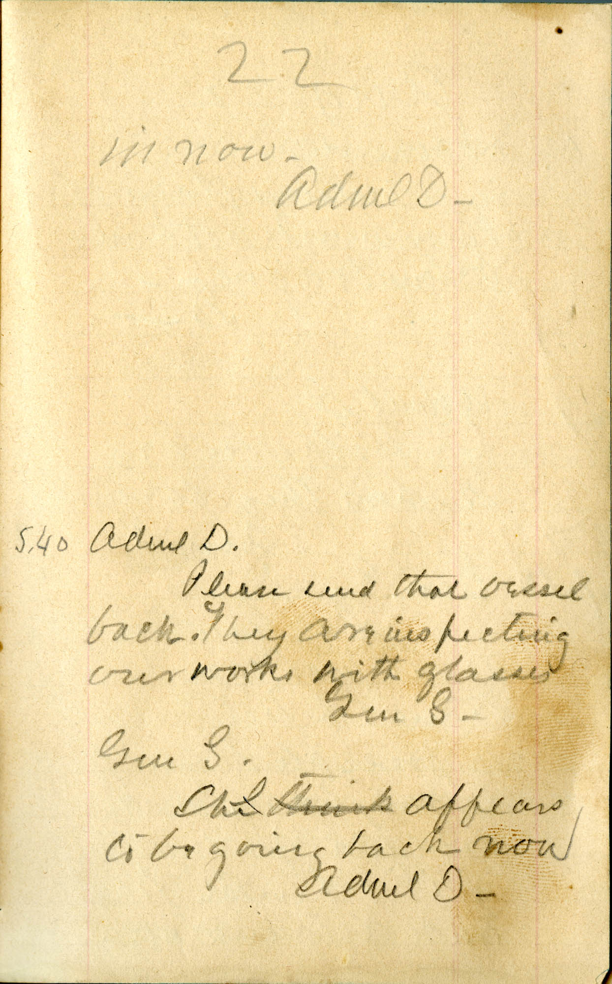 Signal Book, Page 85