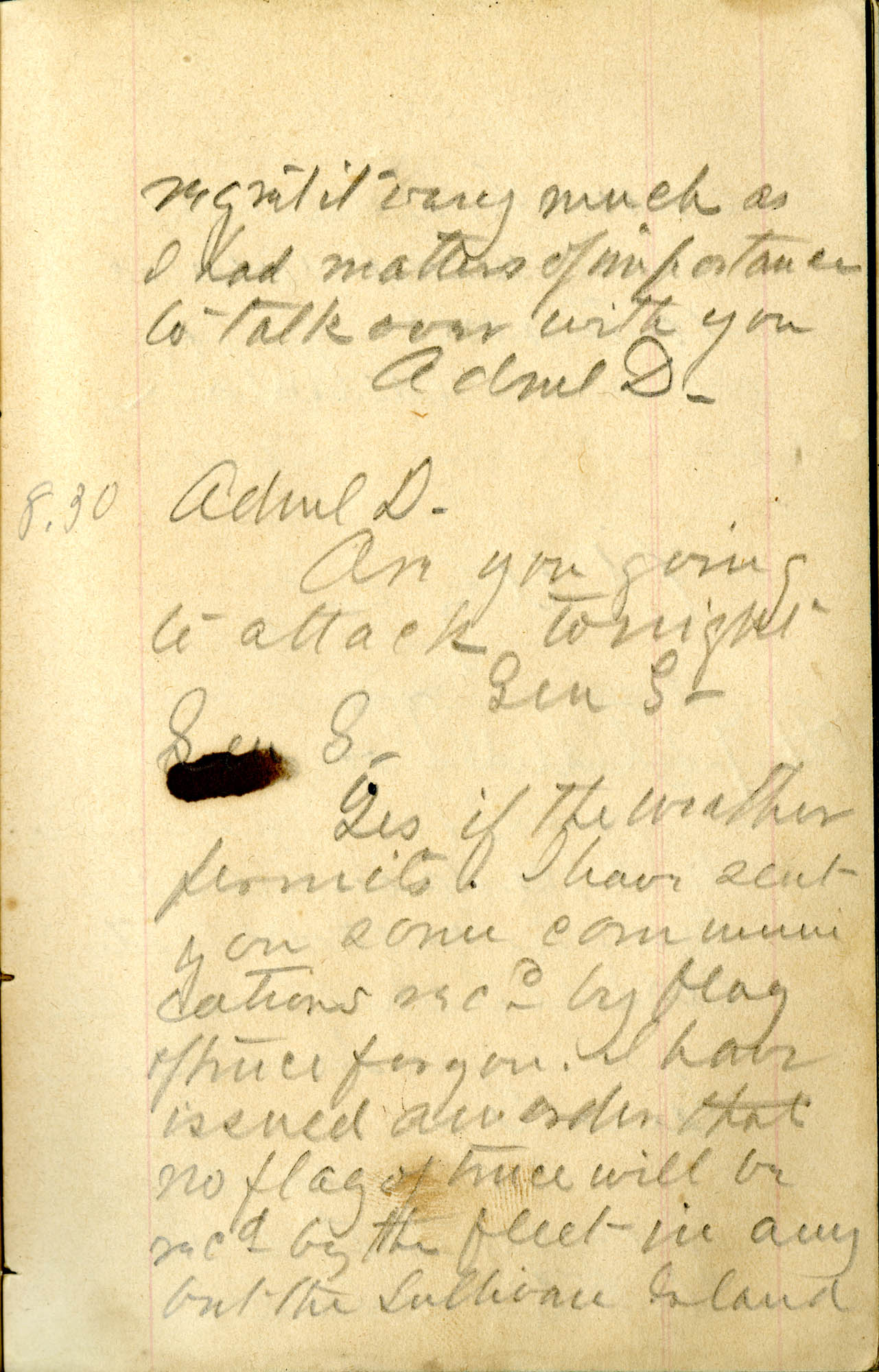 Signal Book, Page 87