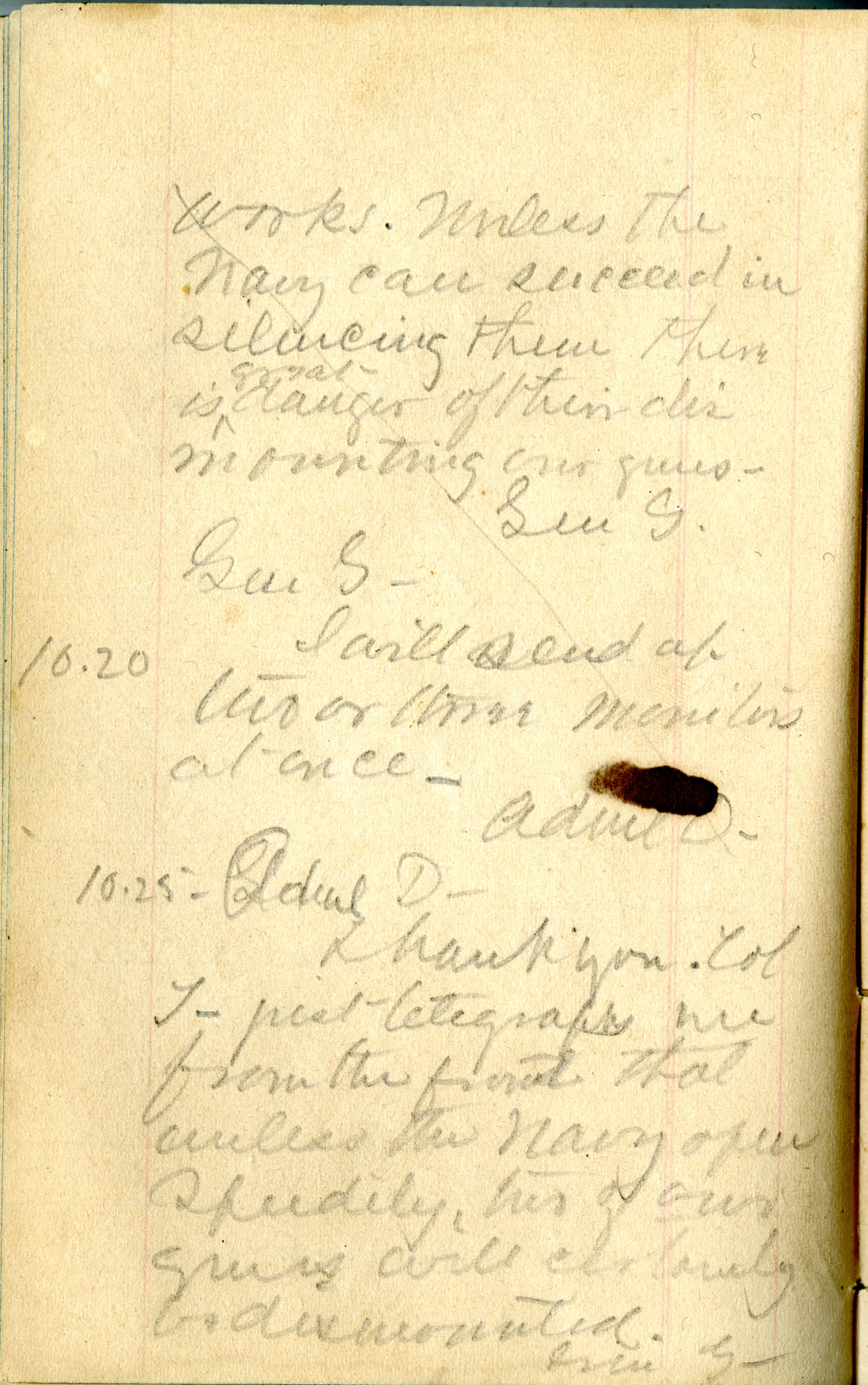 Signal Book, Page 90