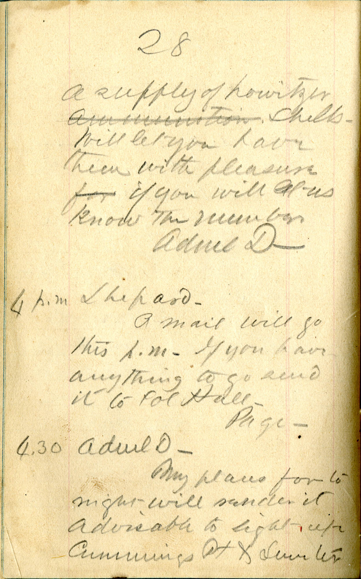 Signal Book, Page 110