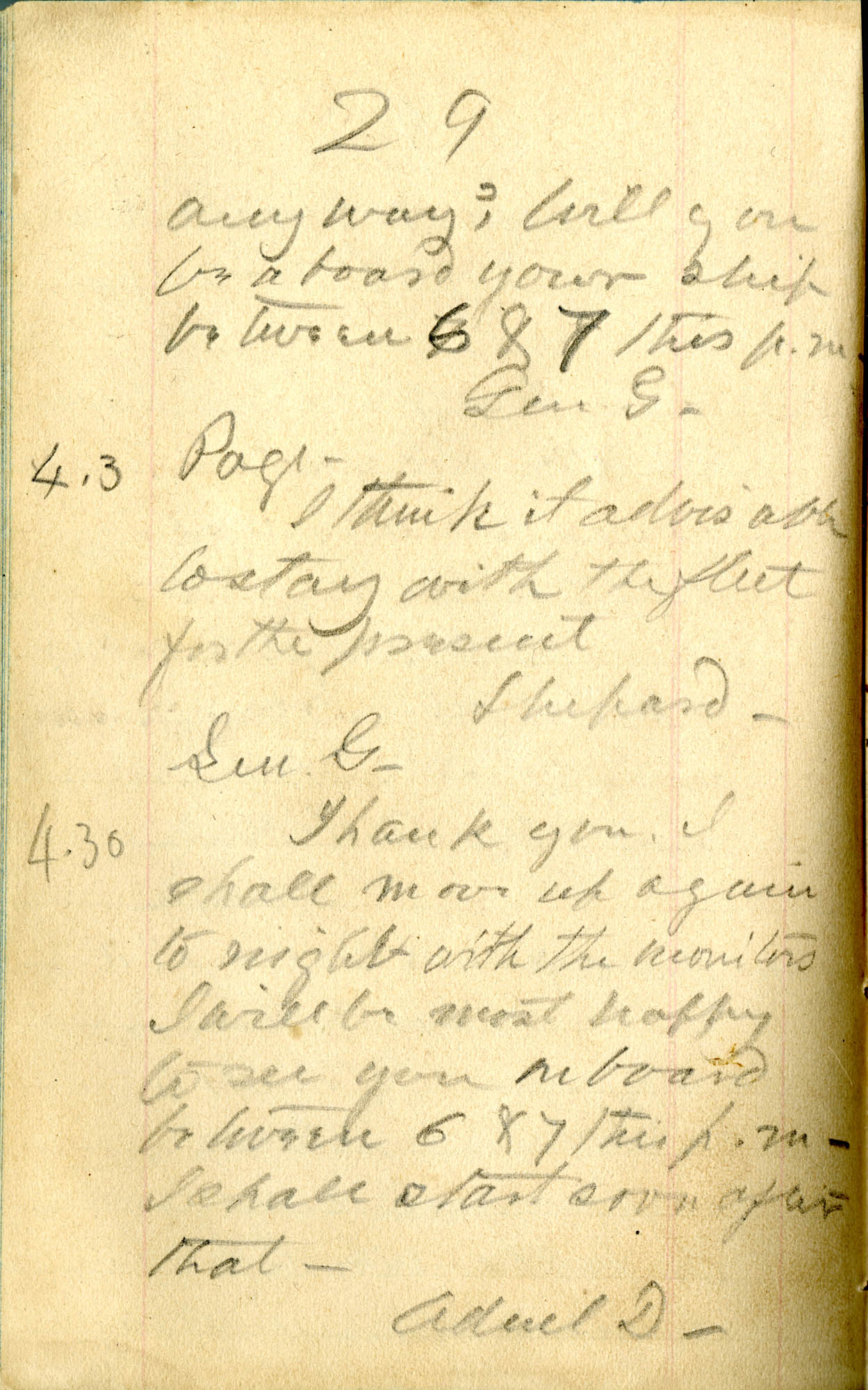 Signal Book, Page 116