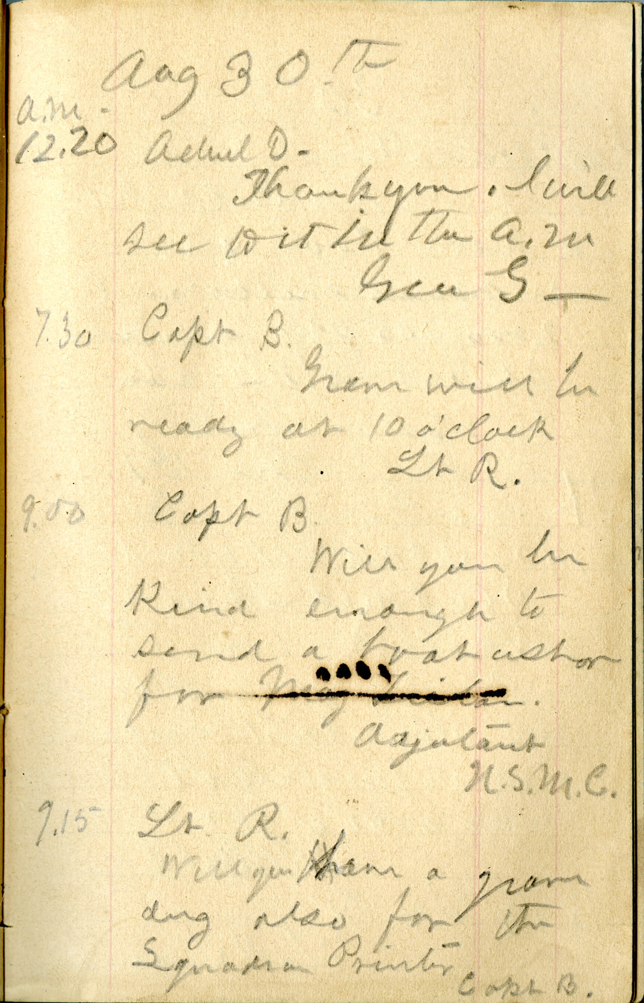 Signal Book, Page 125