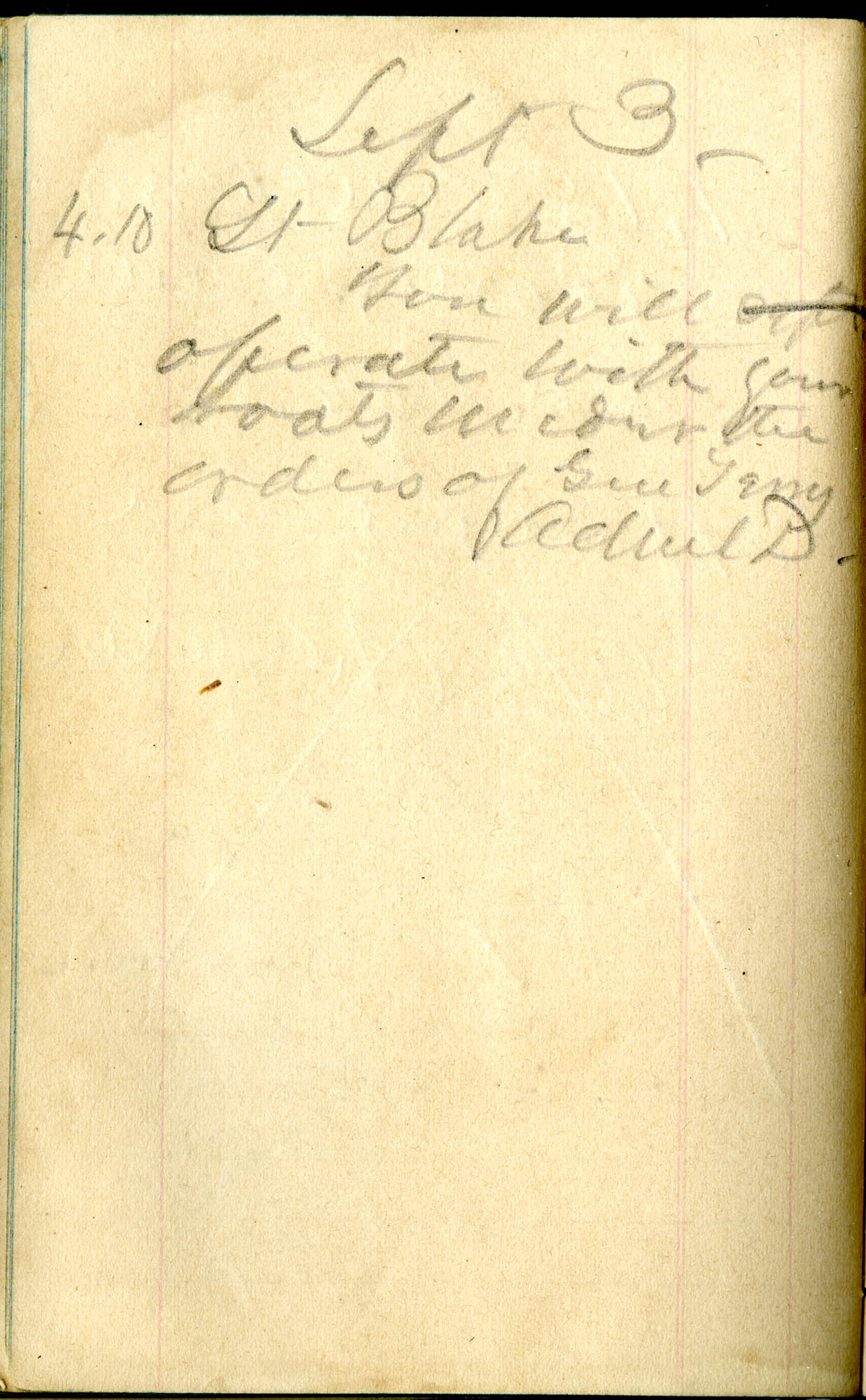 Signal Book, Page 160