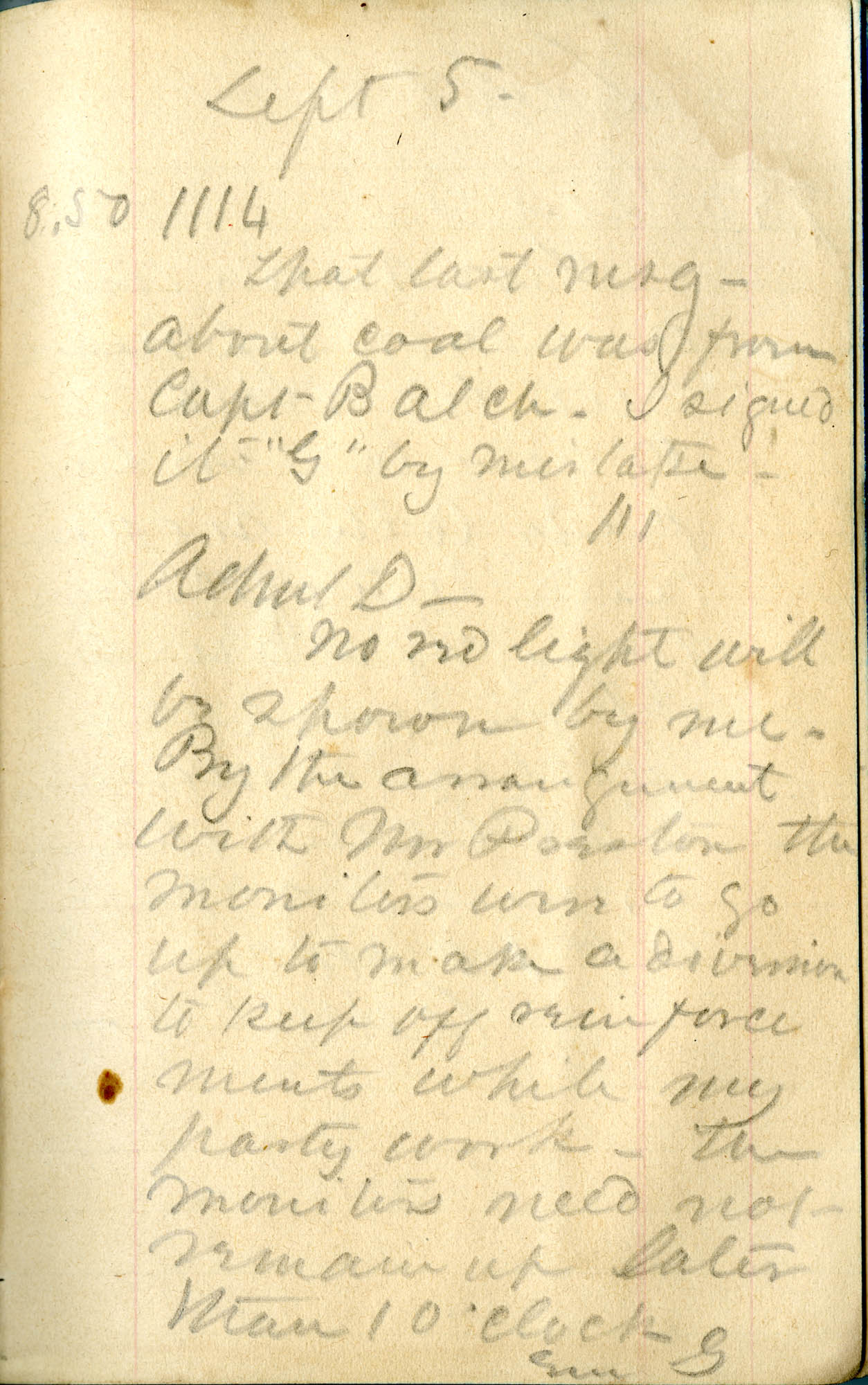 Signal Book, Page 179