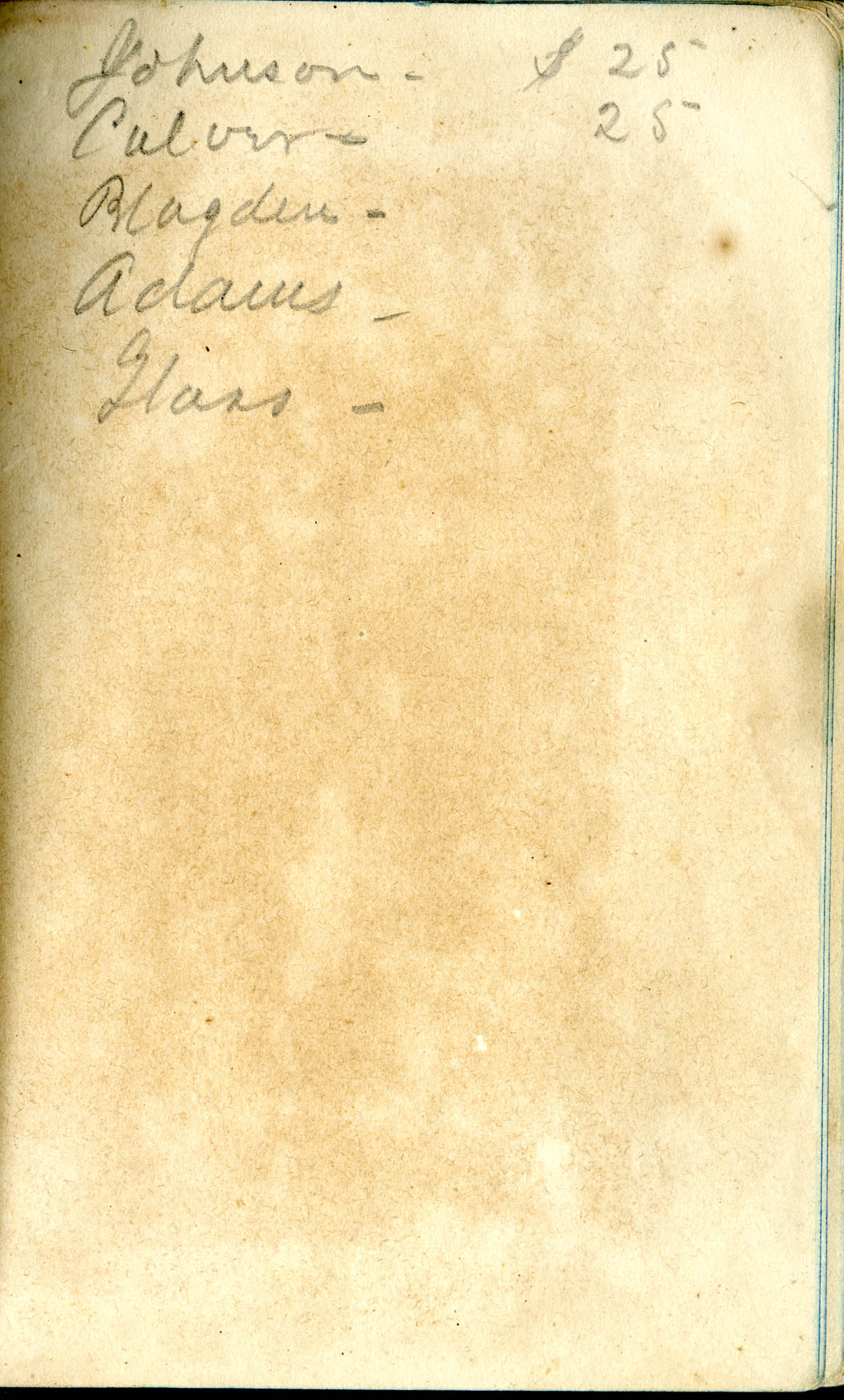 Signal Book, Page 206