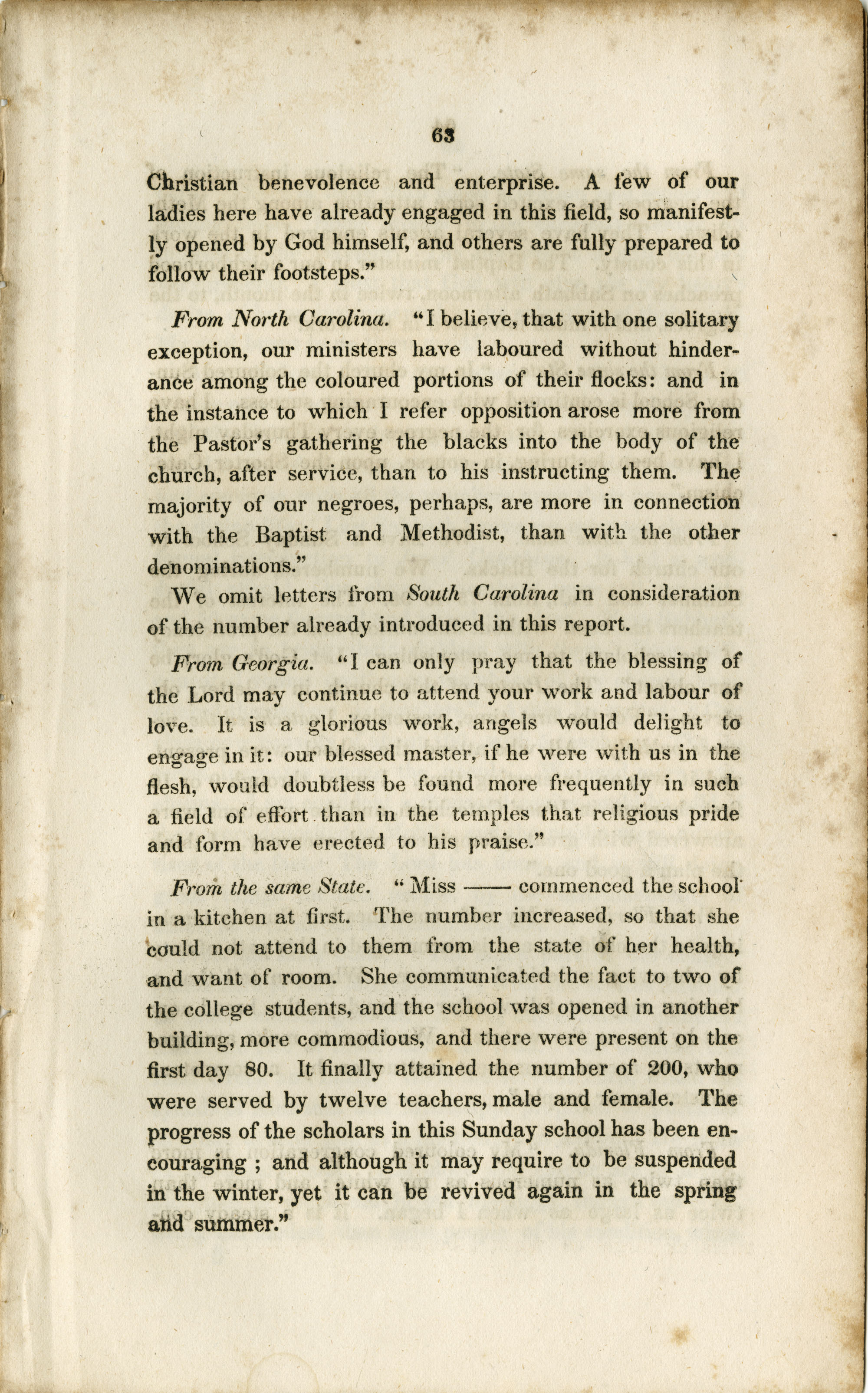 Report of the Committee, Page 63