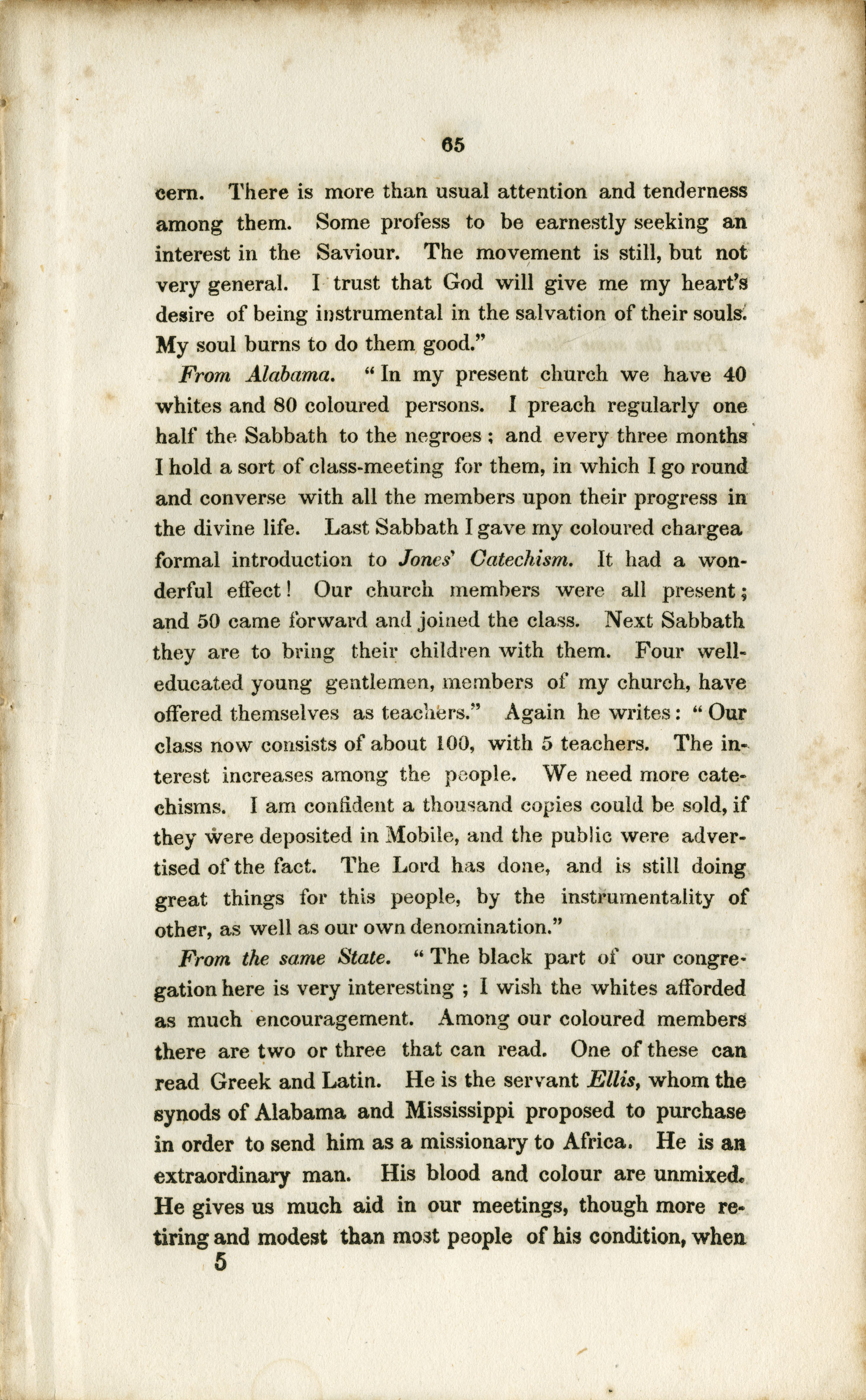 Report of the Committee, Page 65