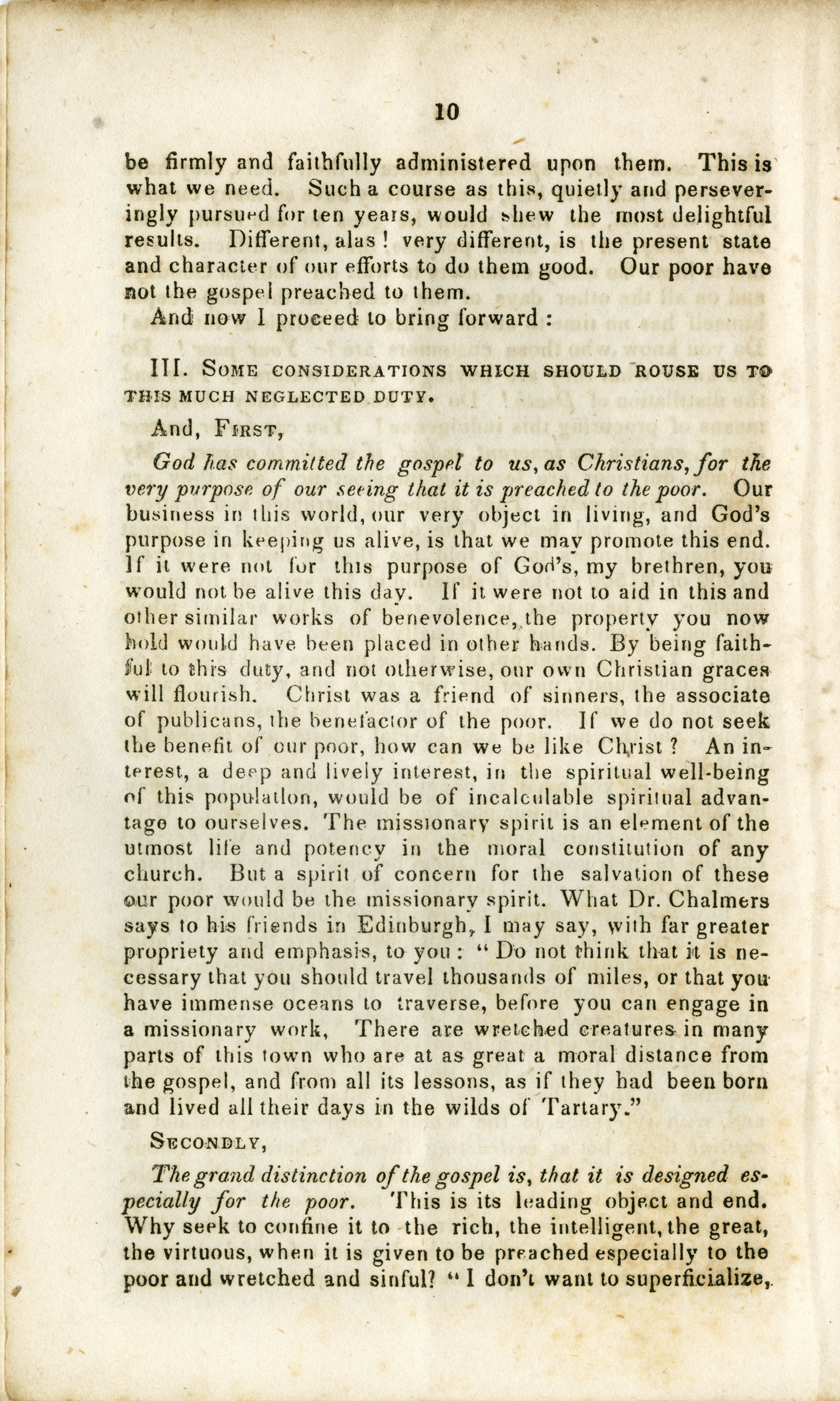 Religious Instruction of the Colored Population, Page 10