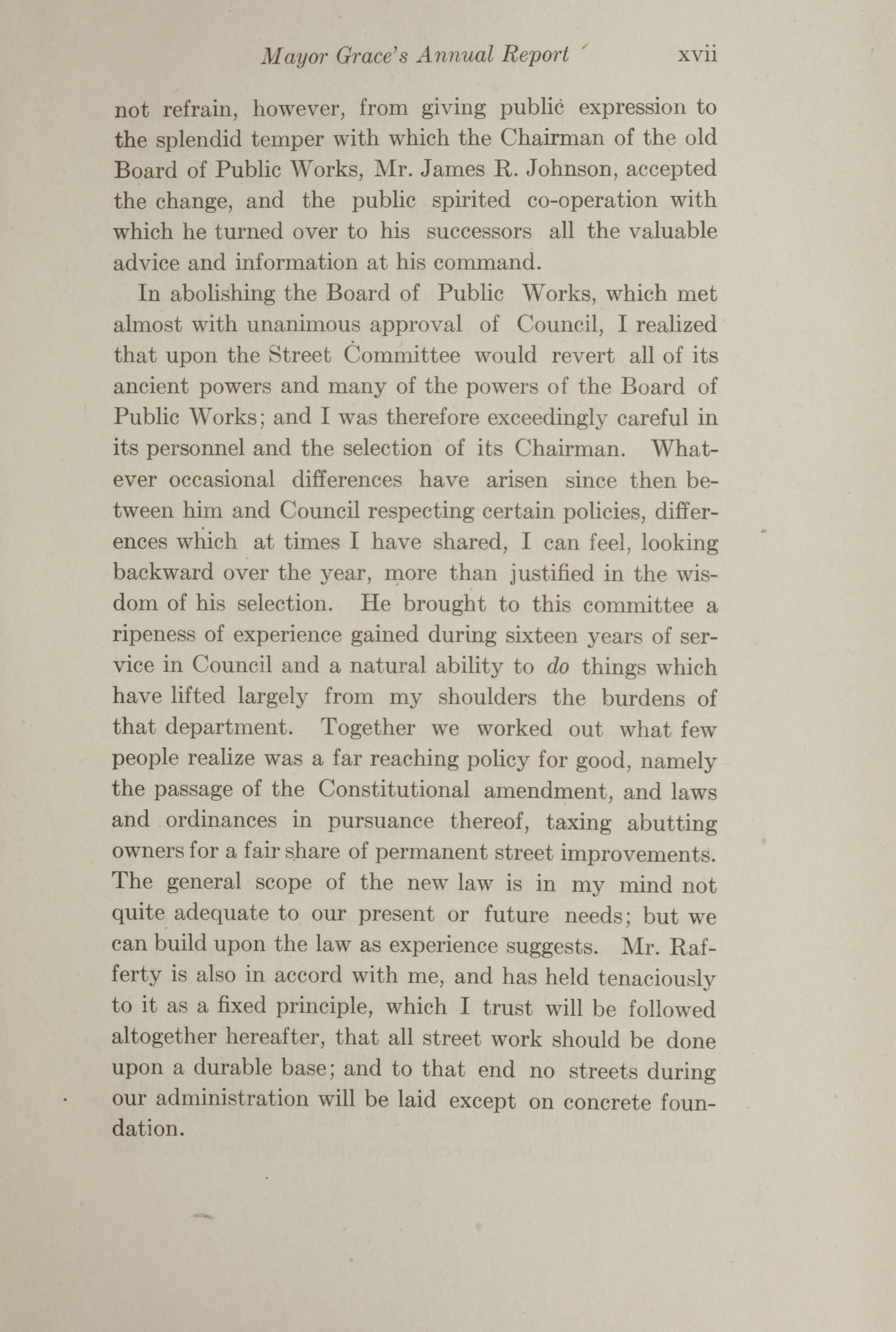 Charleston Yearbook, 1912, page xvii