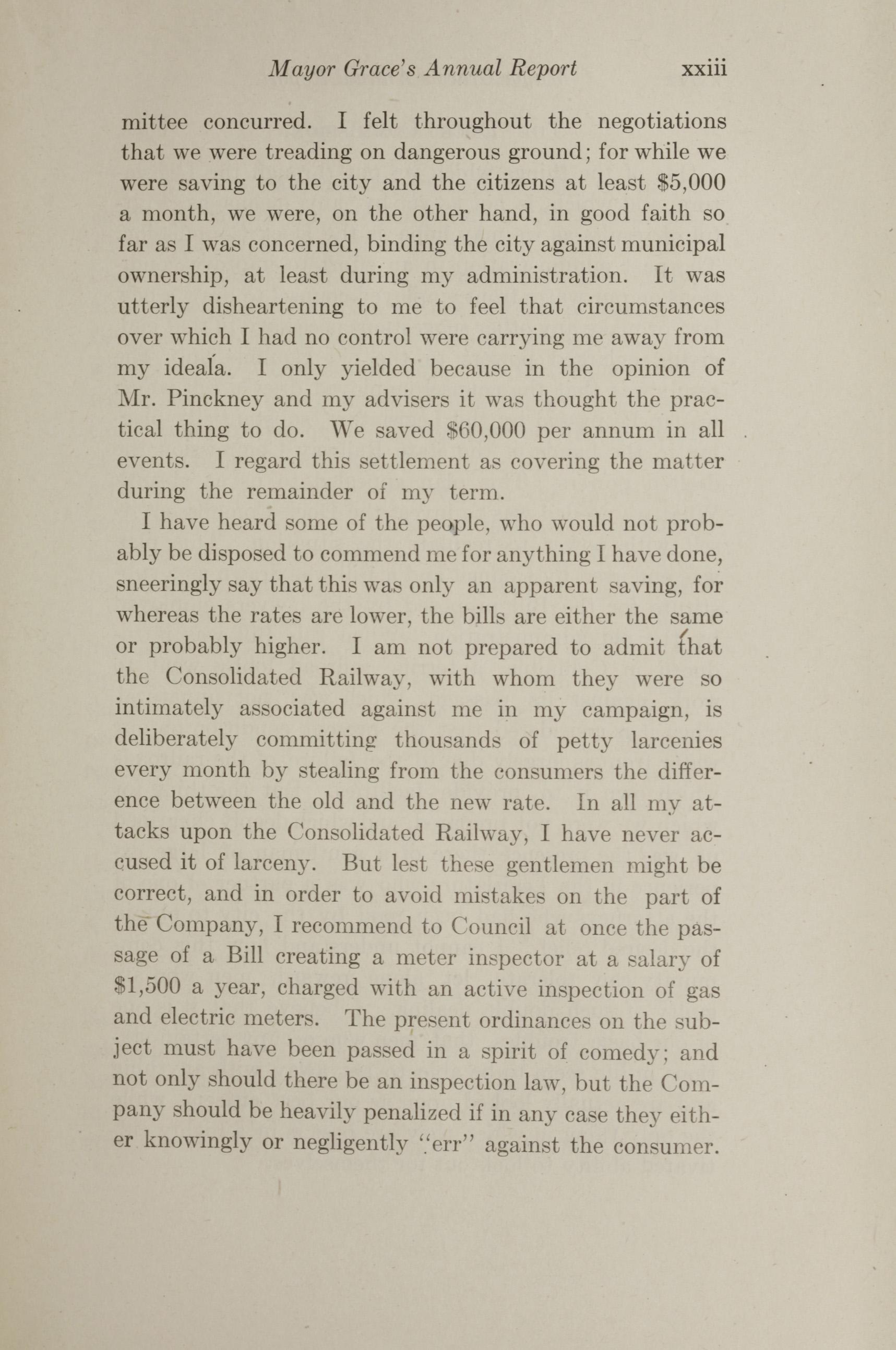 Charleston Yearbook, 1912, page xxiii