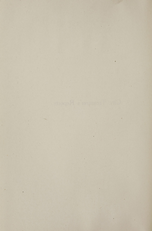 Charleston Yearbook, 1912, blank page