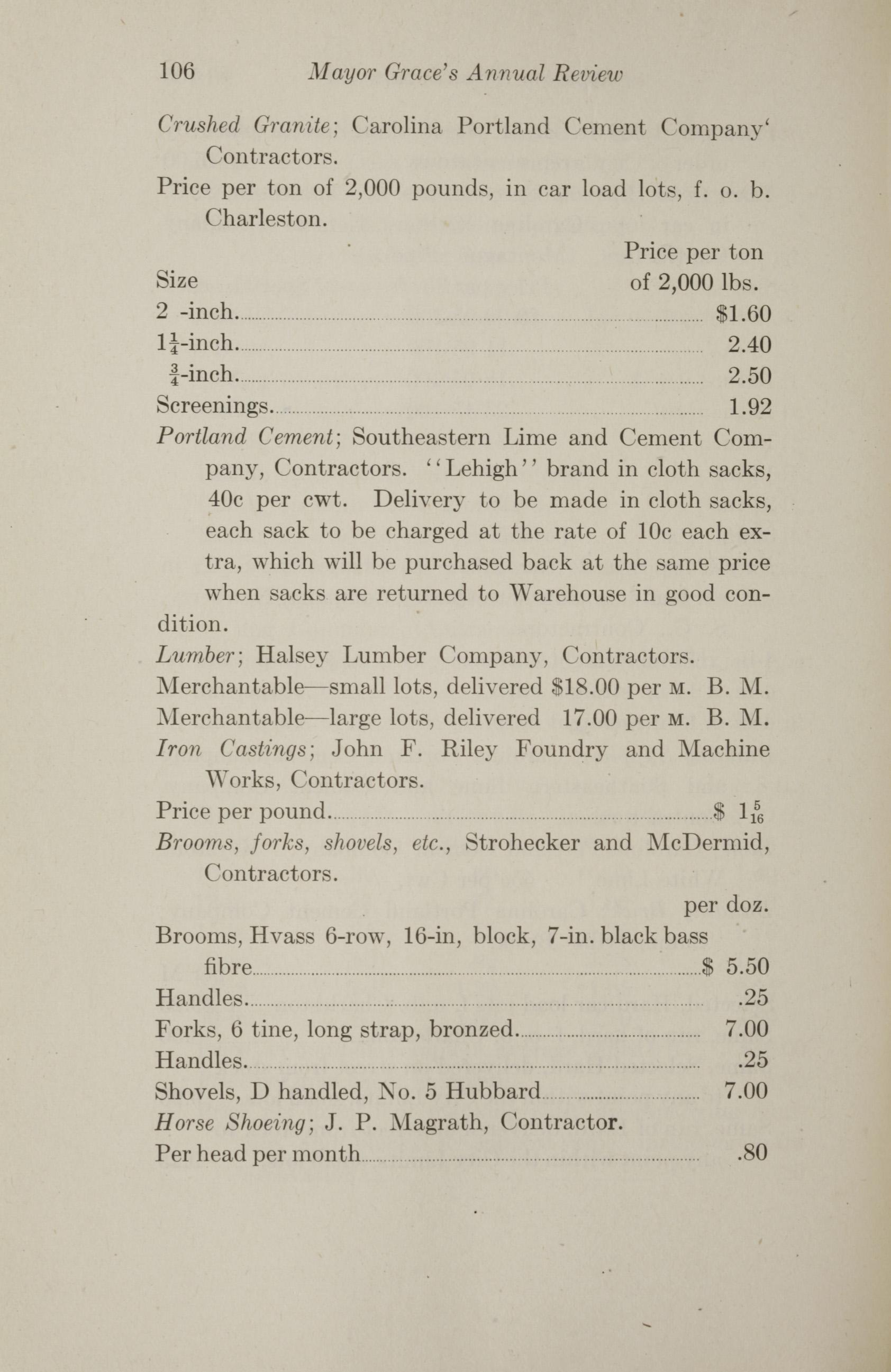 Charleston Yearbook, 1912, page 106