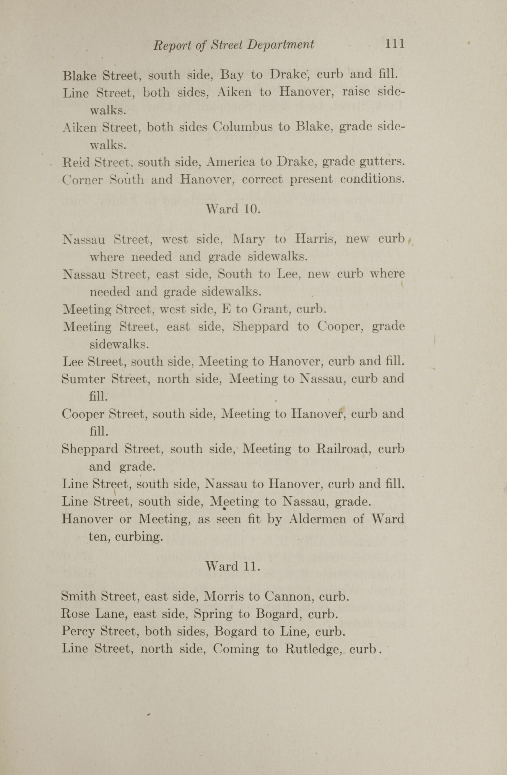 Charleston Yearbook, 1912, page 111