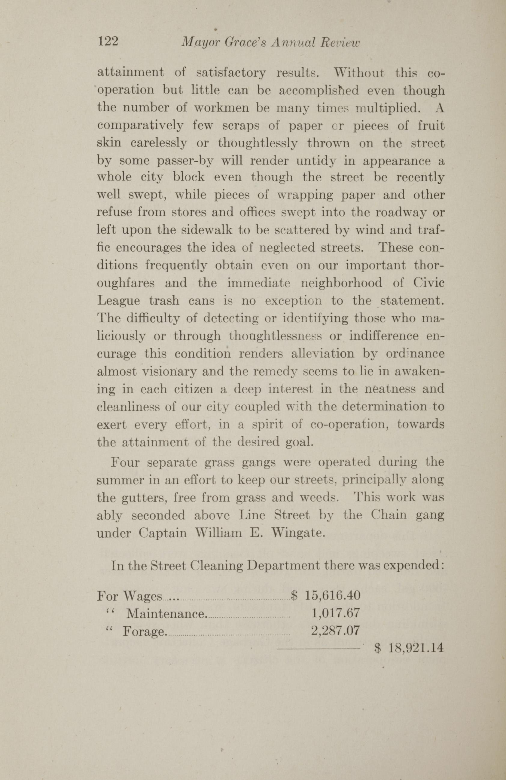 Charleston Yearbook, 1912, page 122