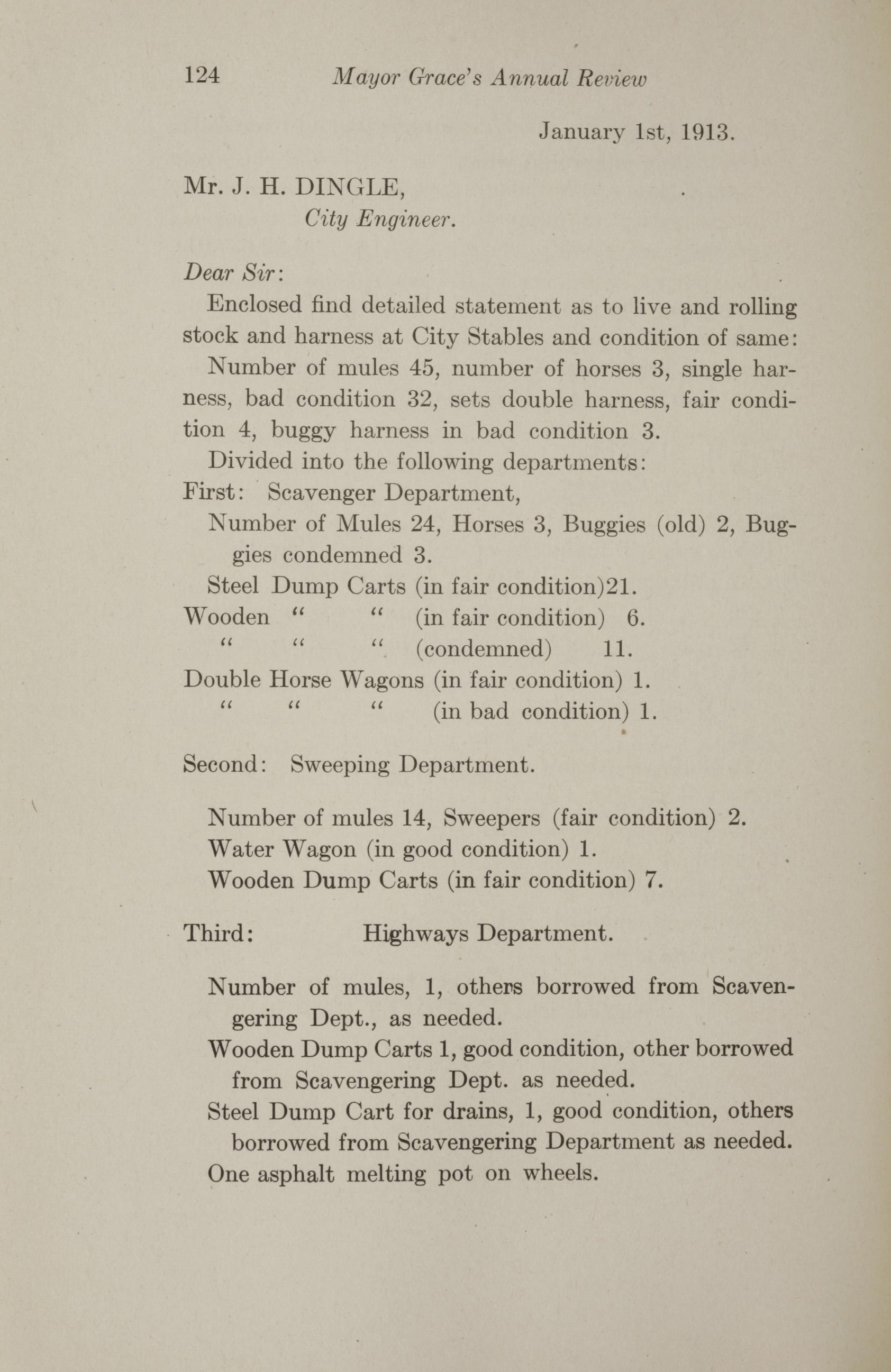 Charleston Yearbook, 1912, page 124