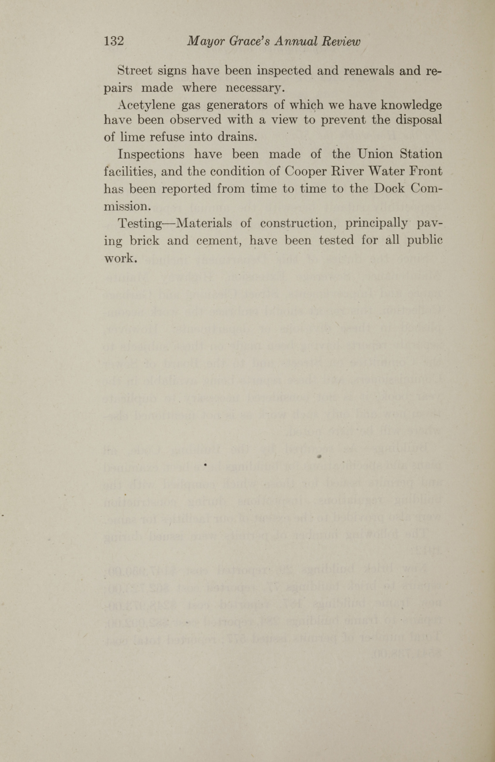 Charleston Yearbook, 1912, page 132