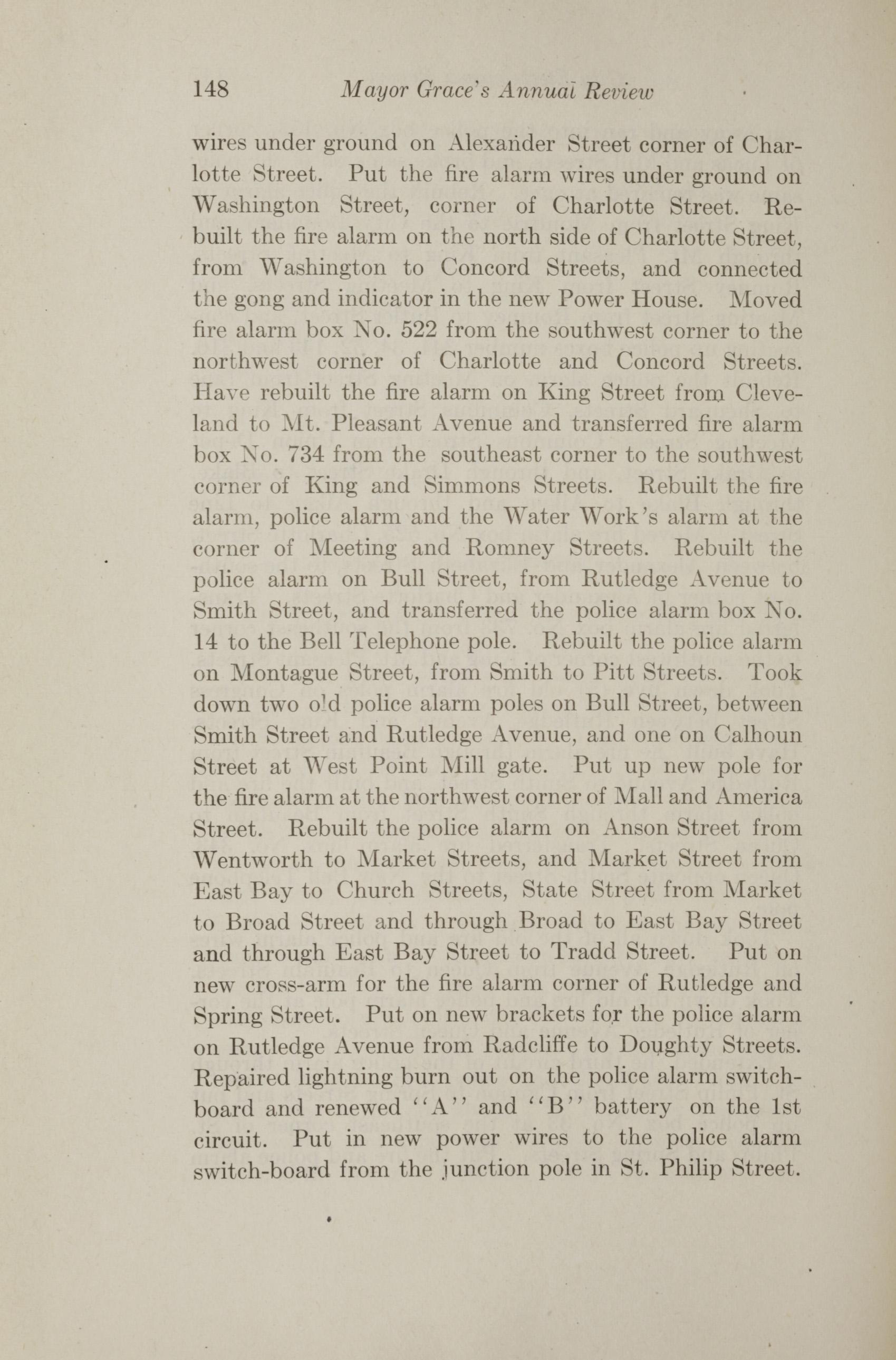 Charleston Yearbook, 1912, page 148