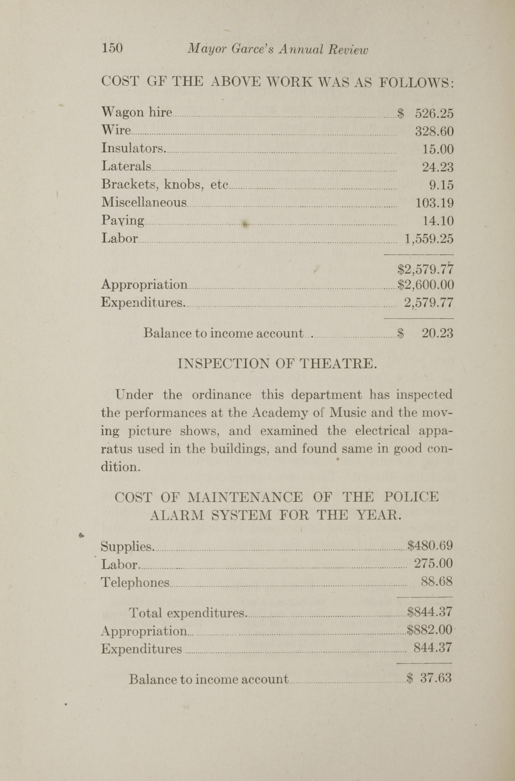 Charleston Yearbook, 1912, page 150