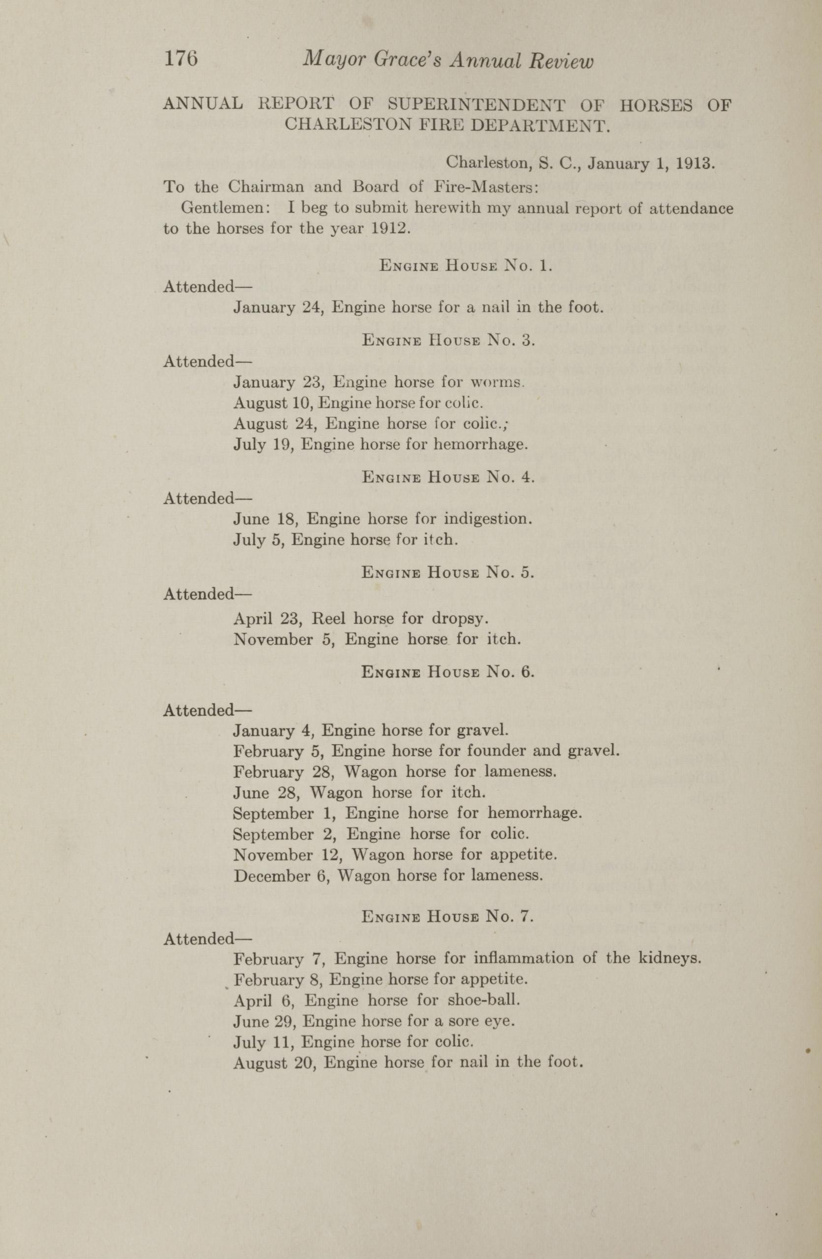 Charleston Yearbook, 1912, page 176