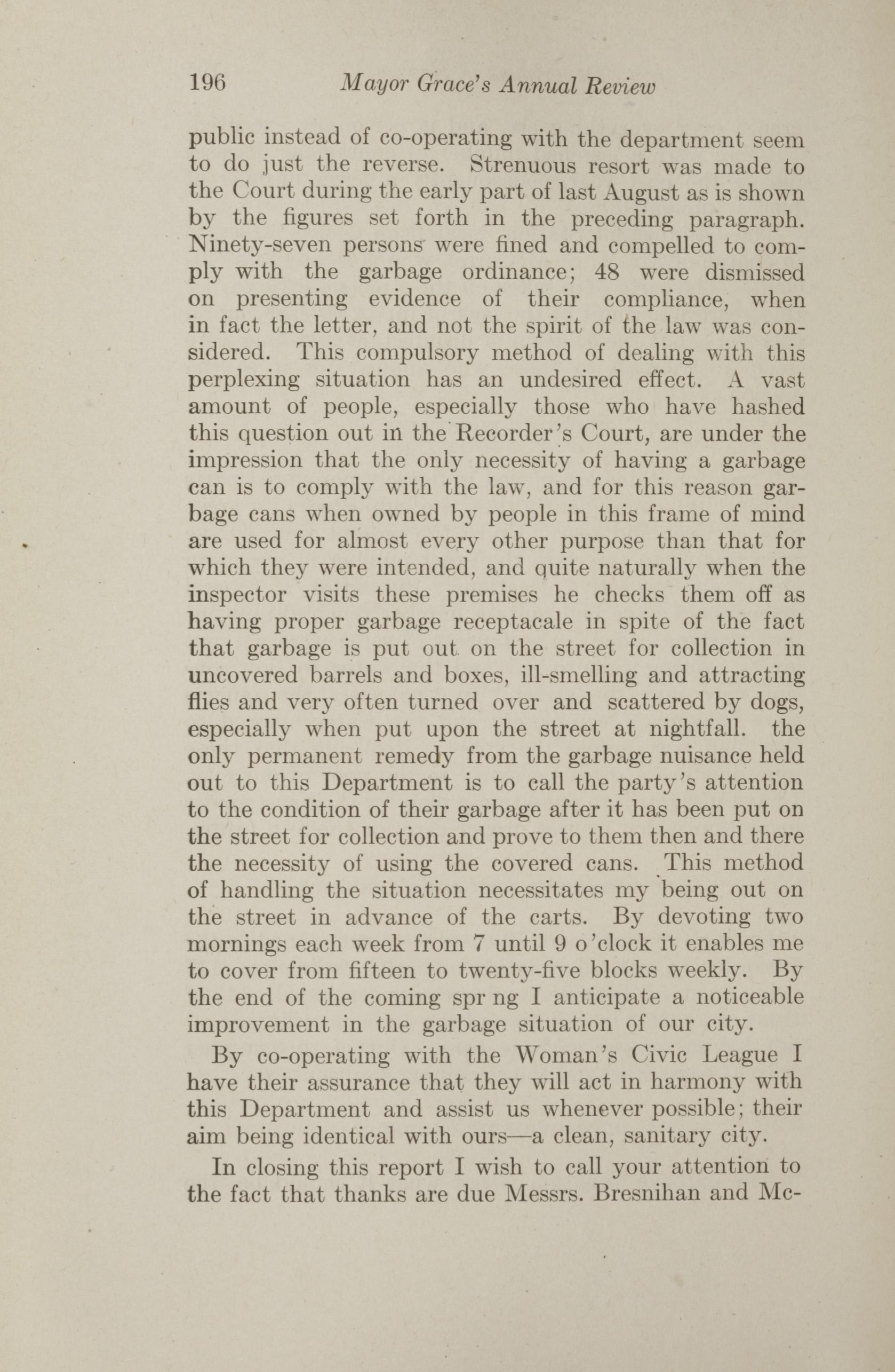 Charleston Yearbook, 1912, page 196