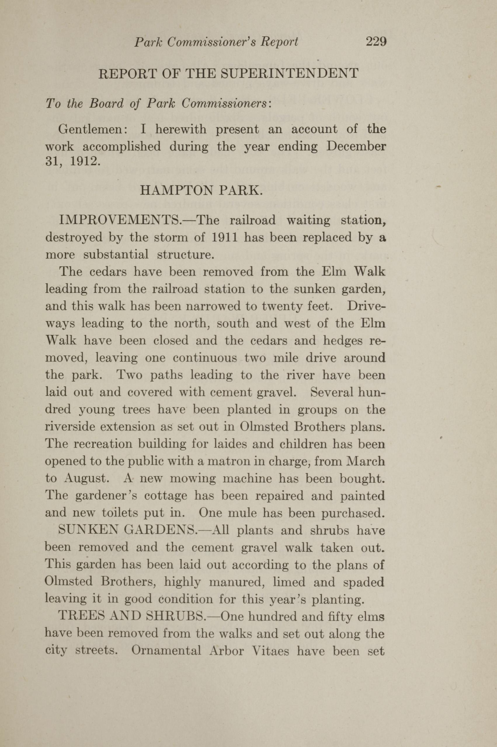 Charleston Yearbook, 1912, page 229