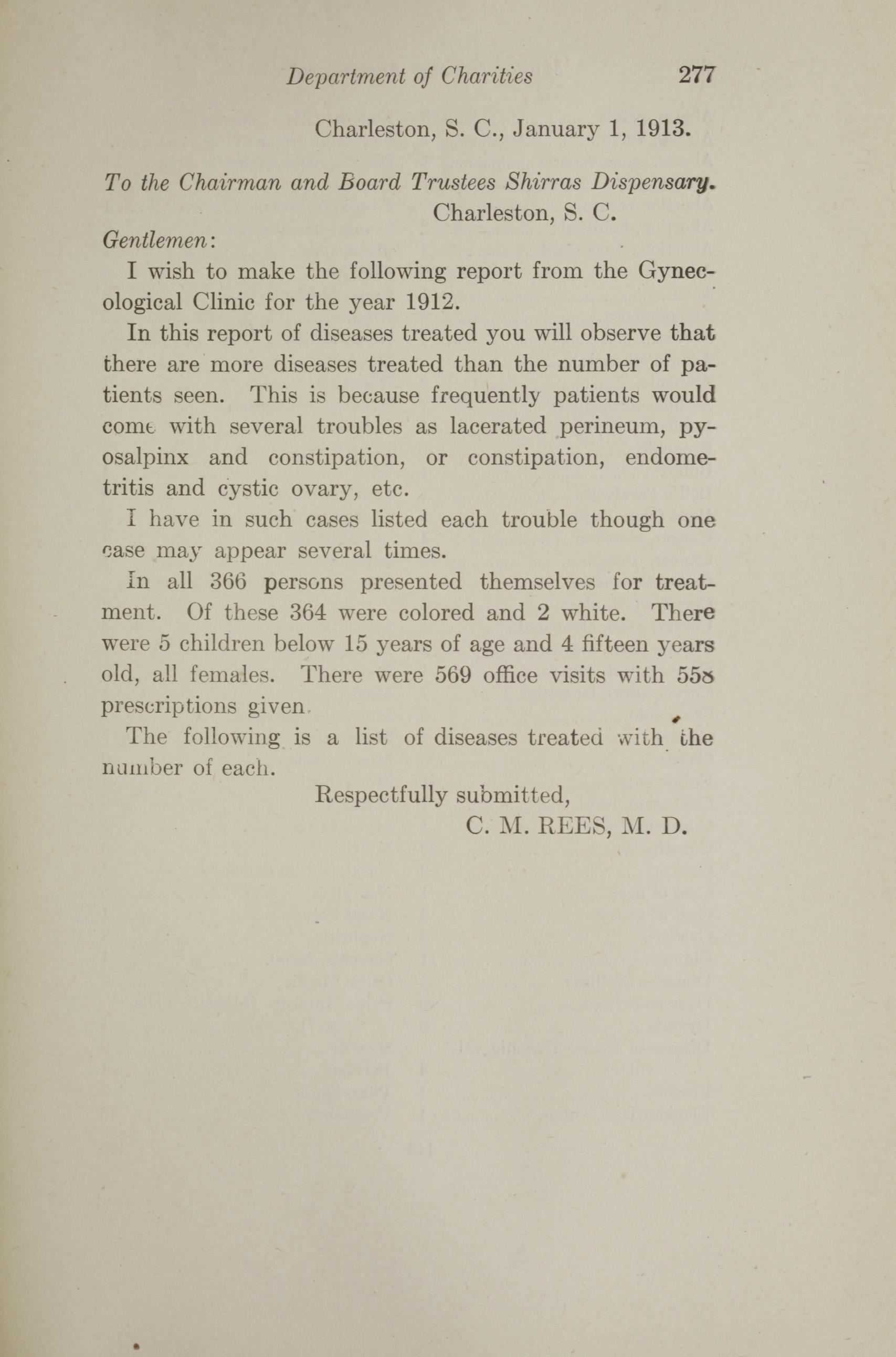Charleston Yearbook, 1912, page 277