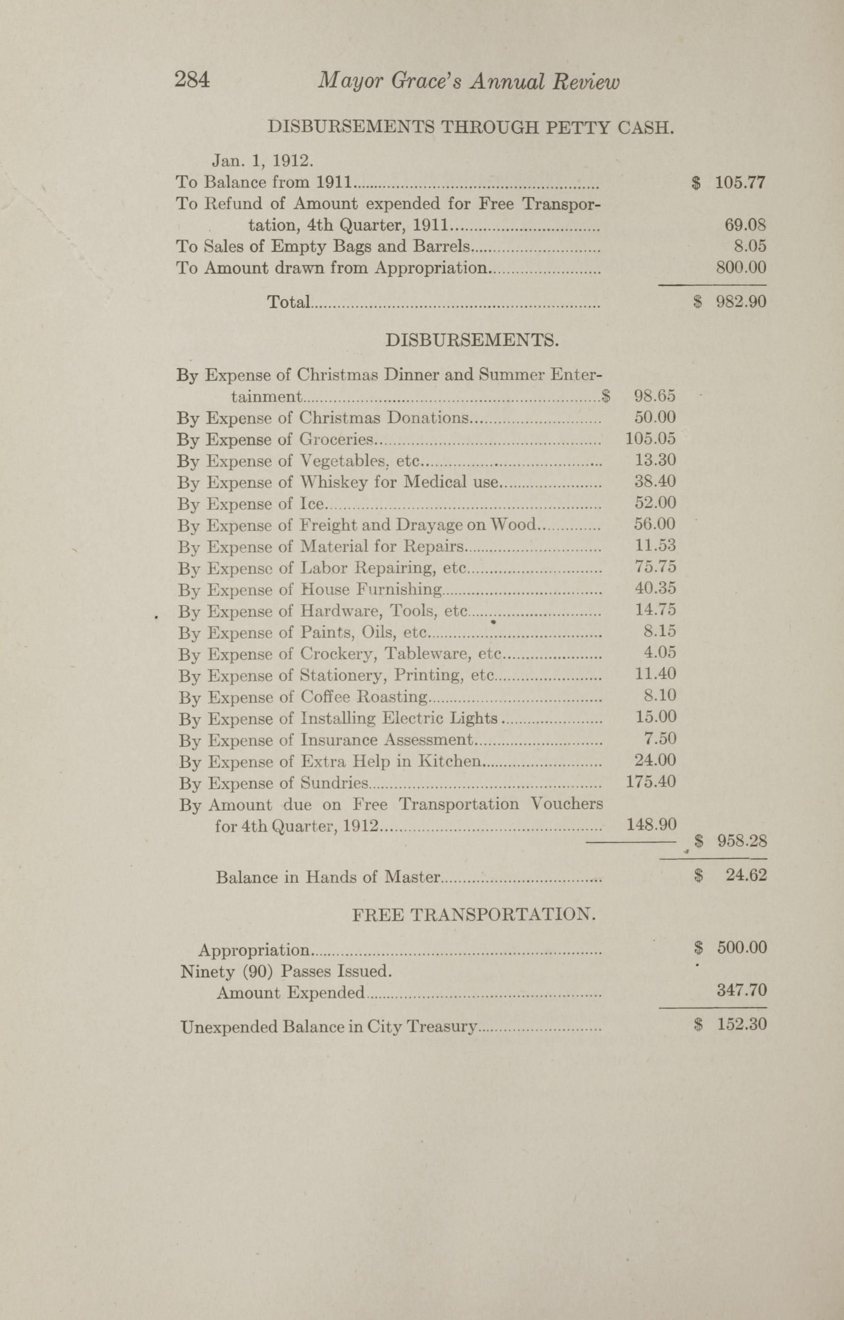 Charleston Yearbook, 1912, page 284