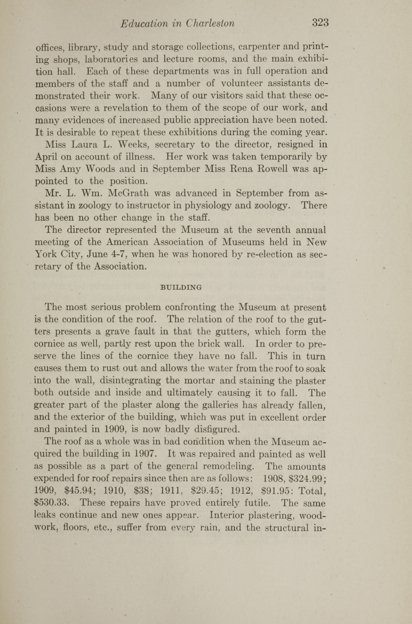 Charleston Yearbook, 1912, page 323