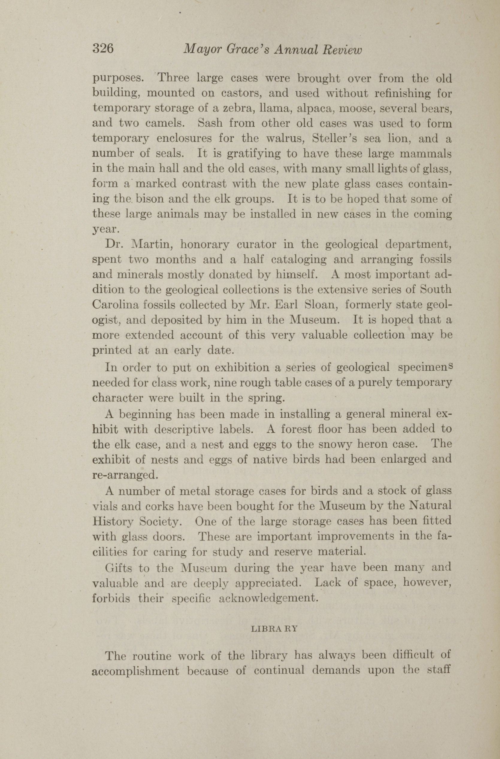 Charleston Yearbook, 1912, page 326