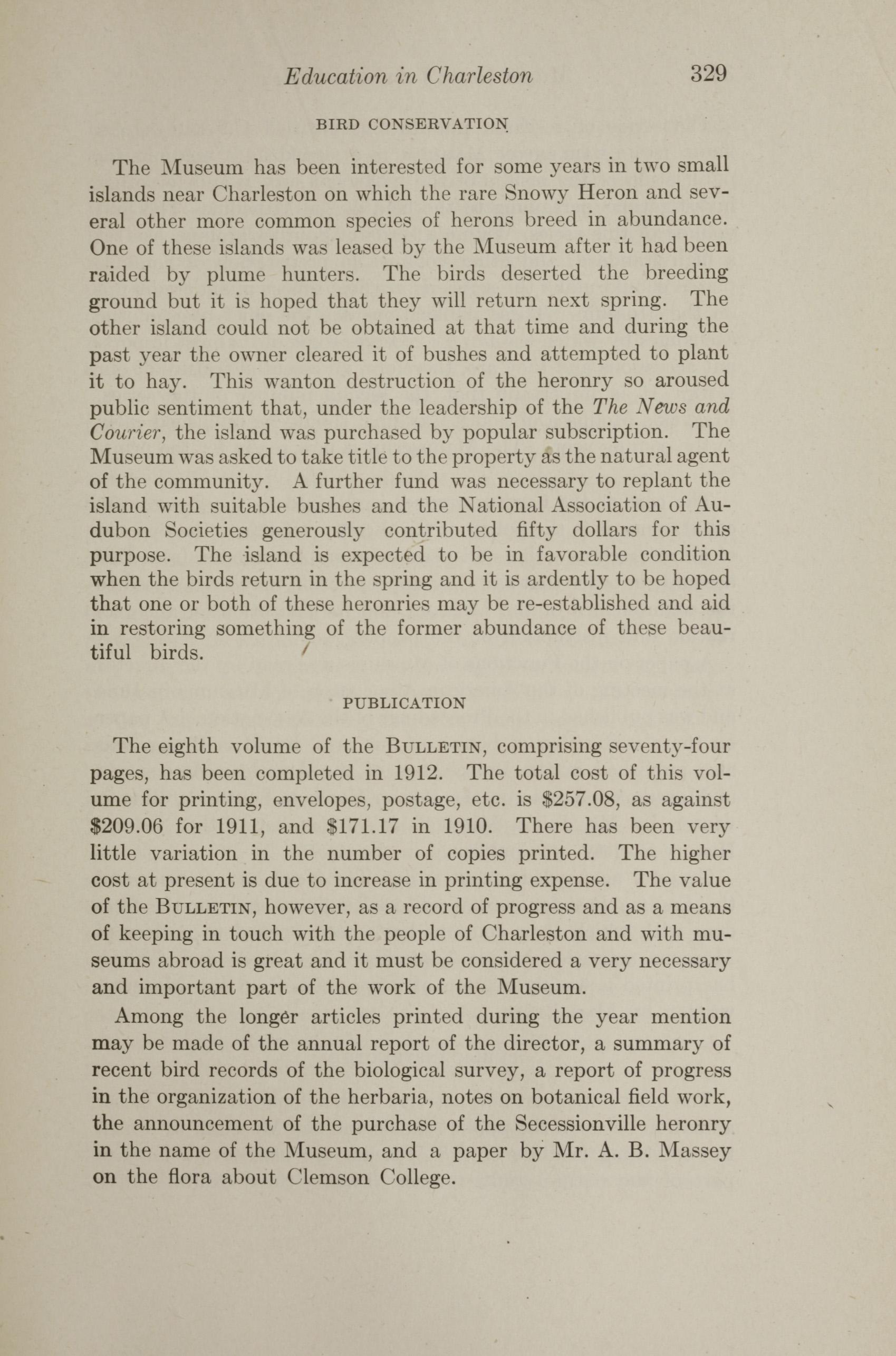 Charleston Yearbook, 1912, page 329
