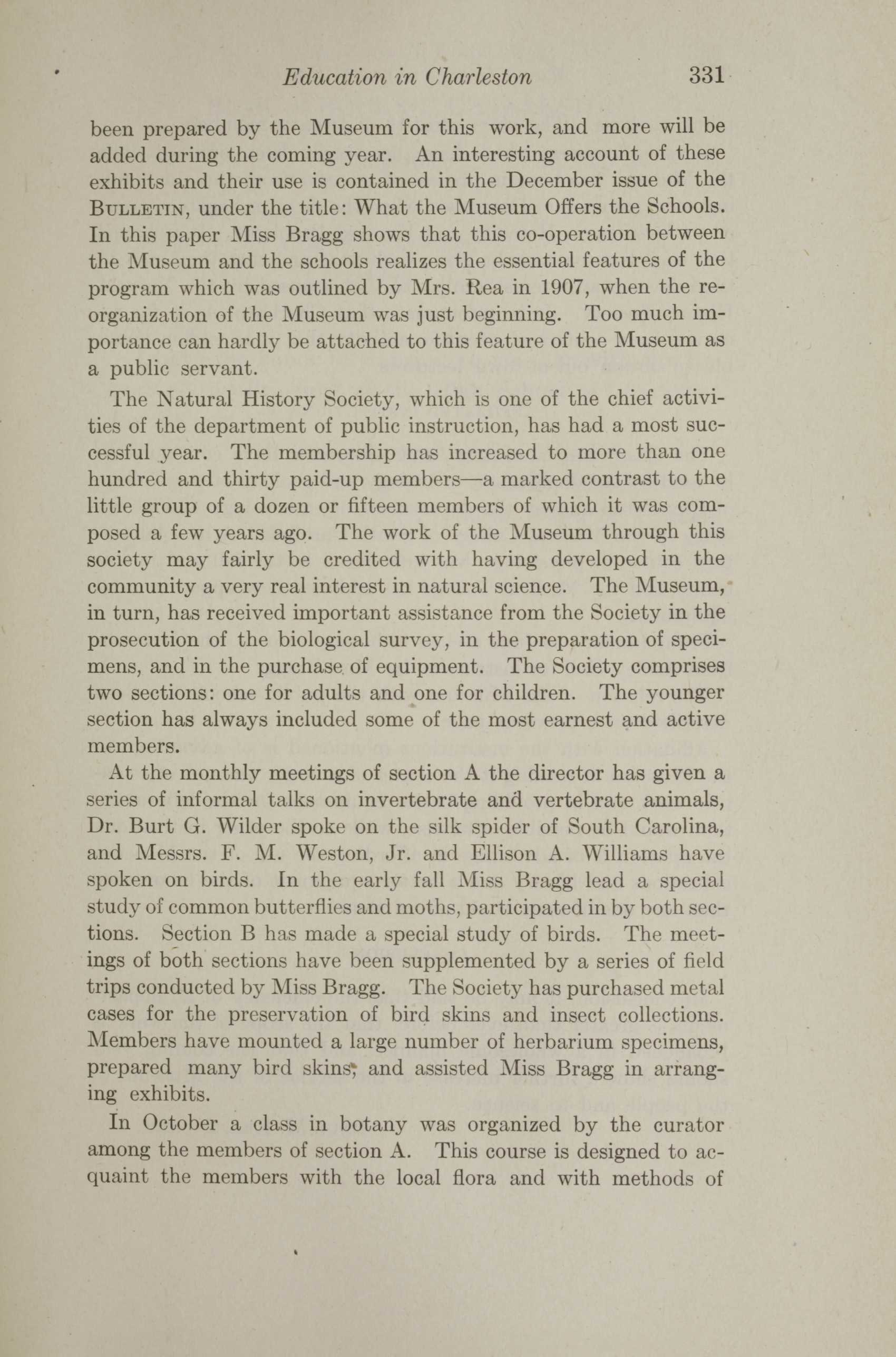 Charleston Yearbook, 1912, page 331