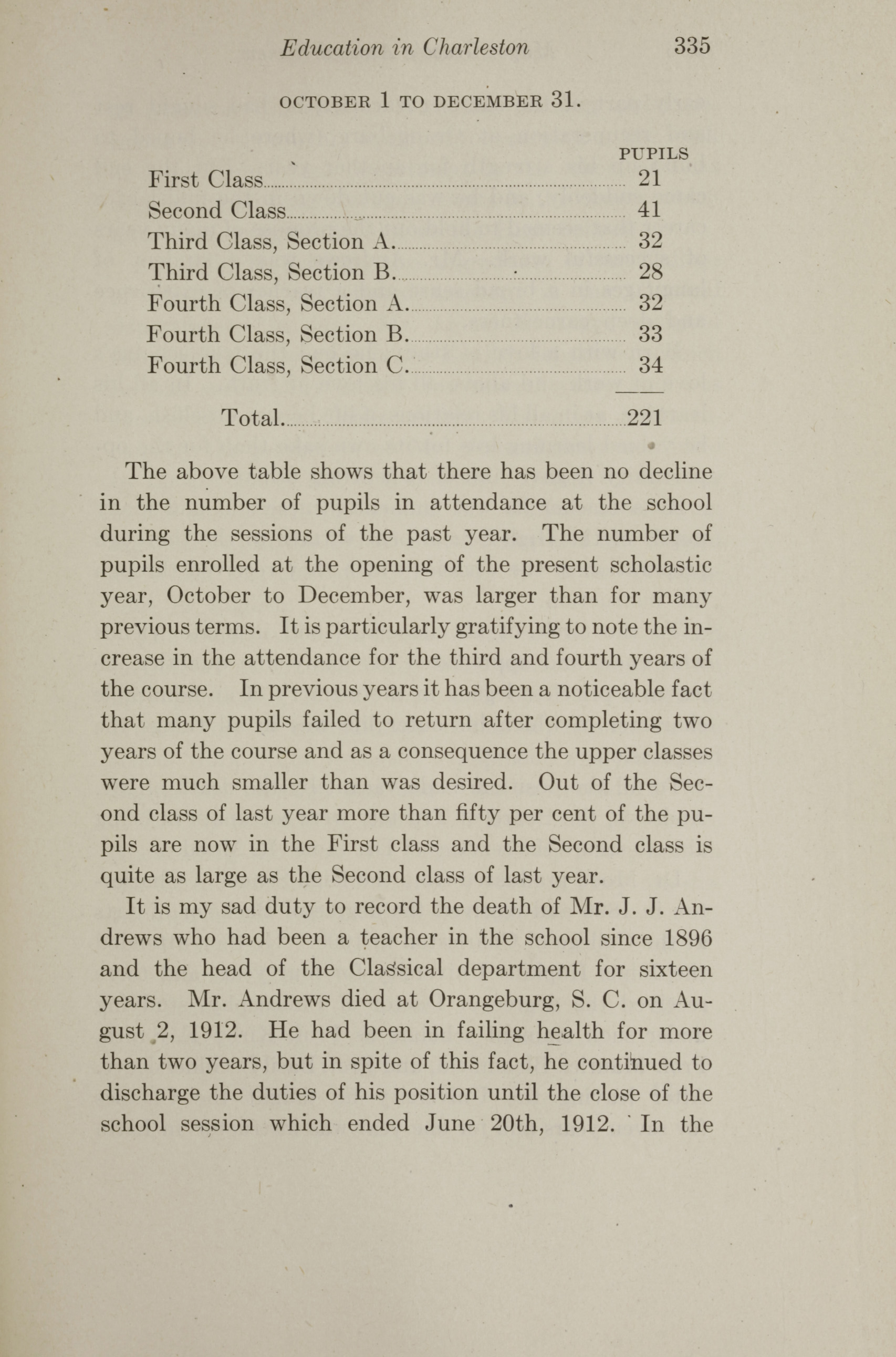Charleston Yearbook, 1912, page 335