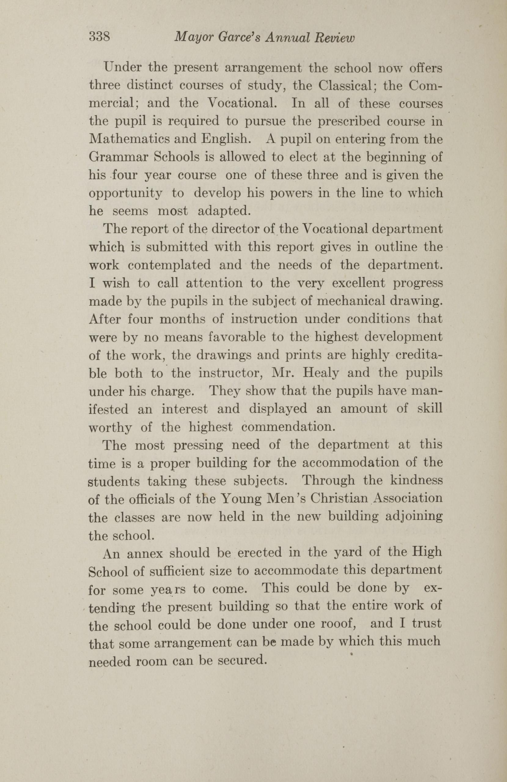 Charleston Yearbook, 1912, page 338