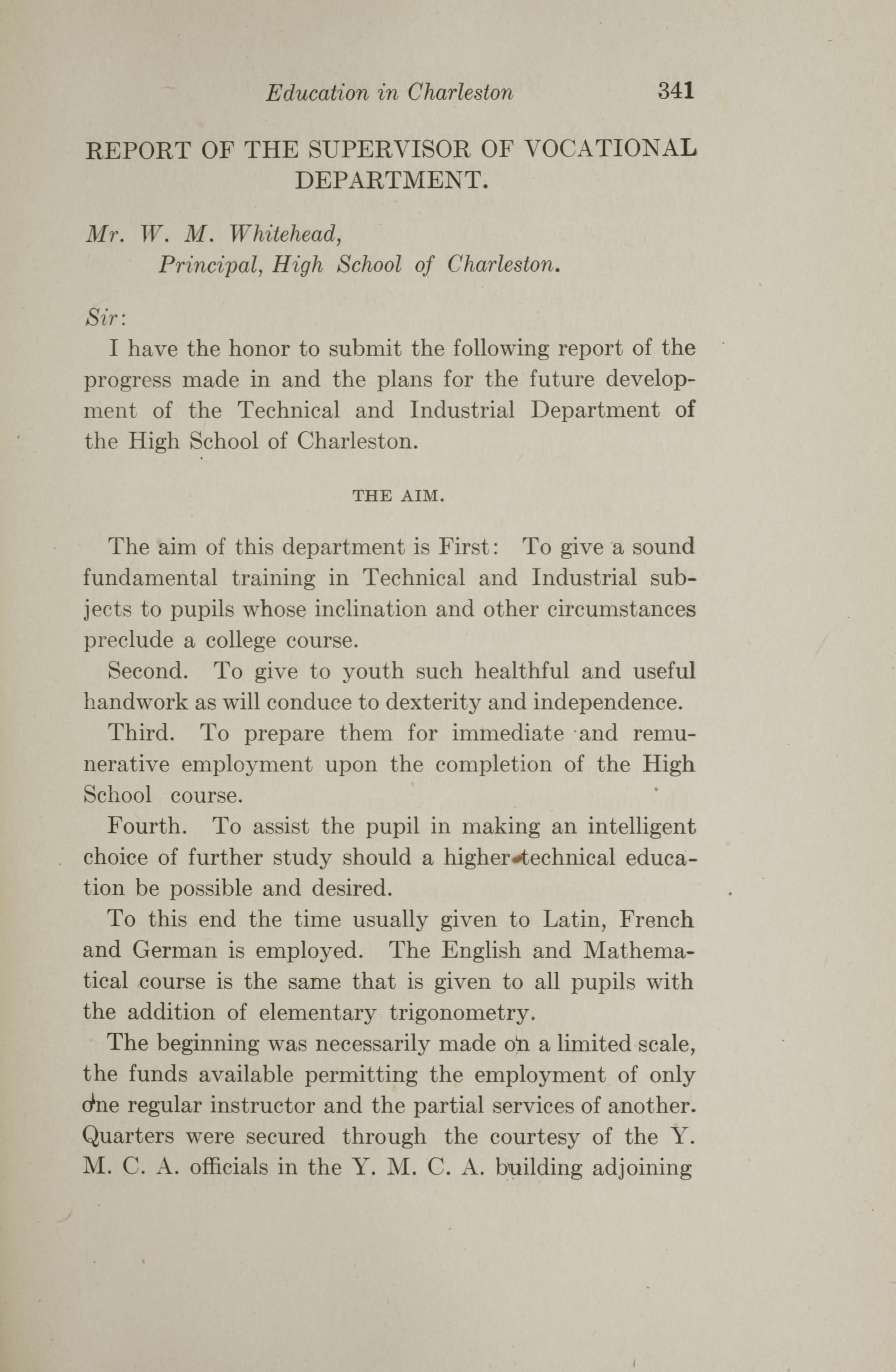 Charleston Yearbook, 1912, page 341
