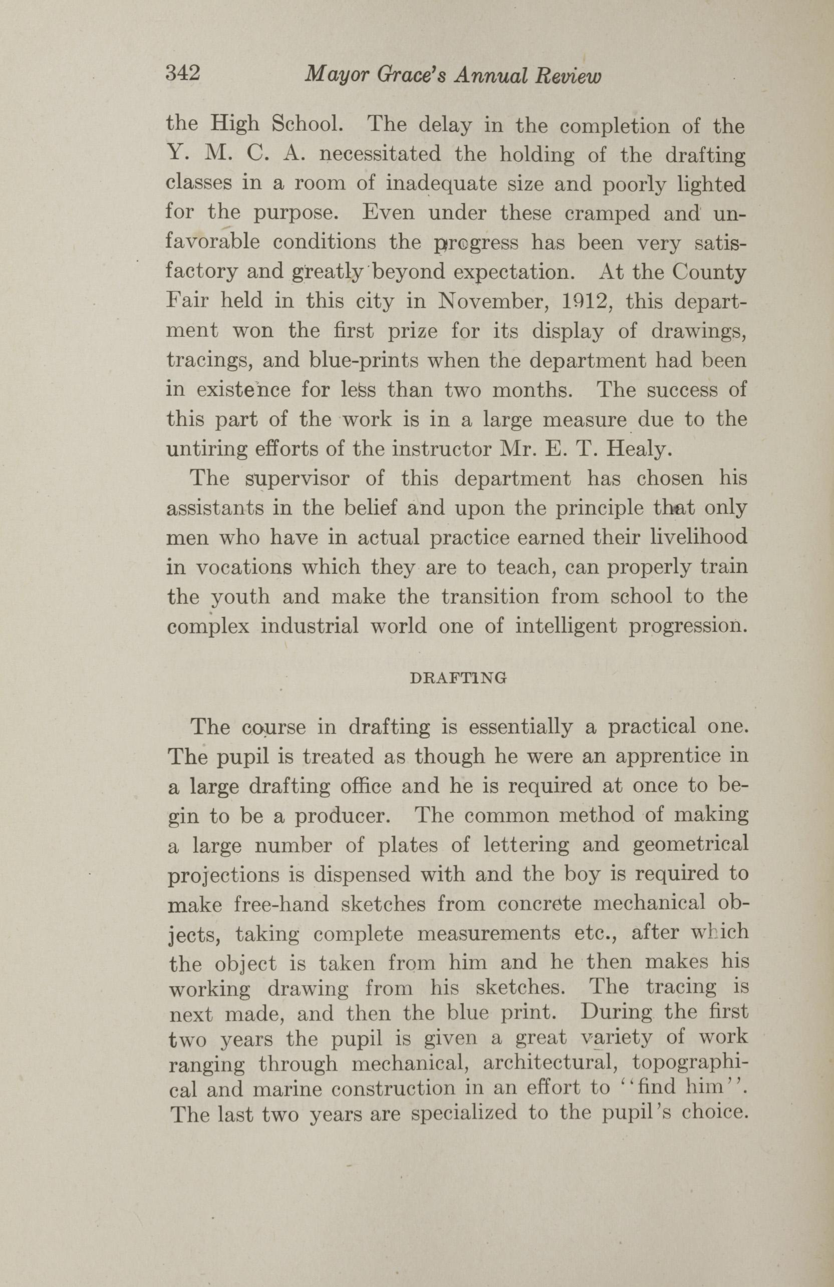Charleston Yearbook, 1912, page 342