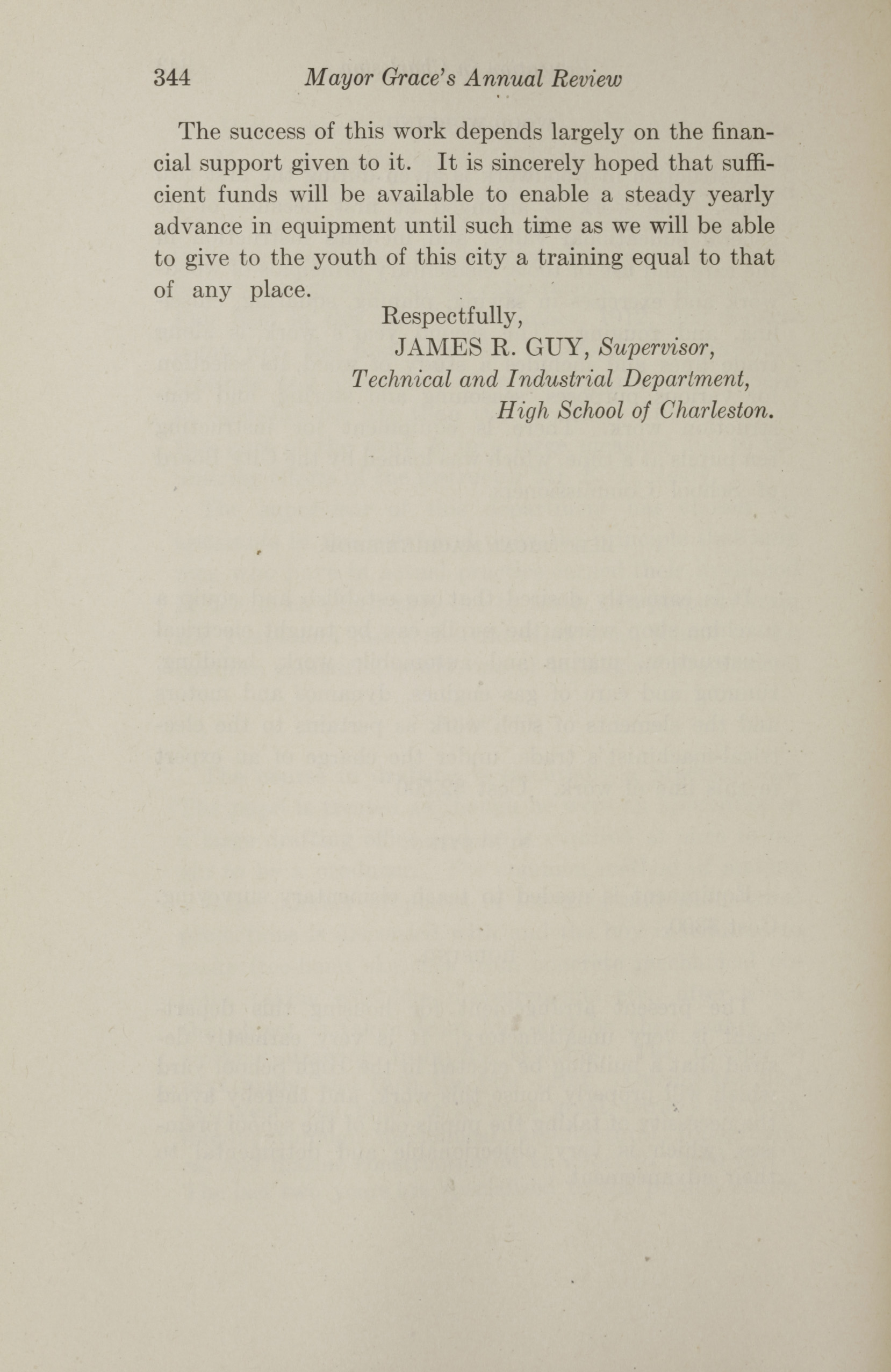 Charleston Yearbook, 1912, page 344