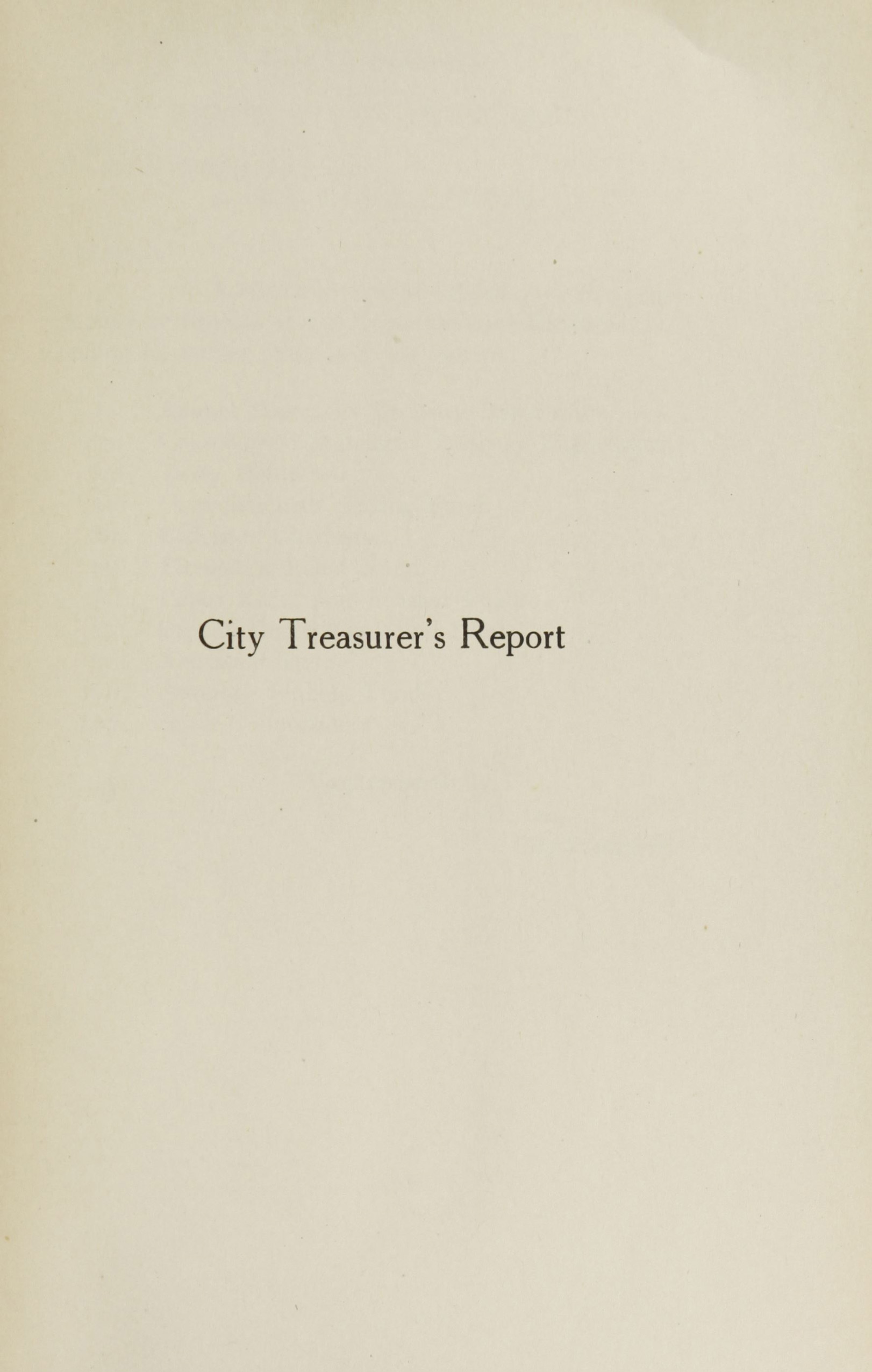 Charleston Yearbook, 1915, page 1