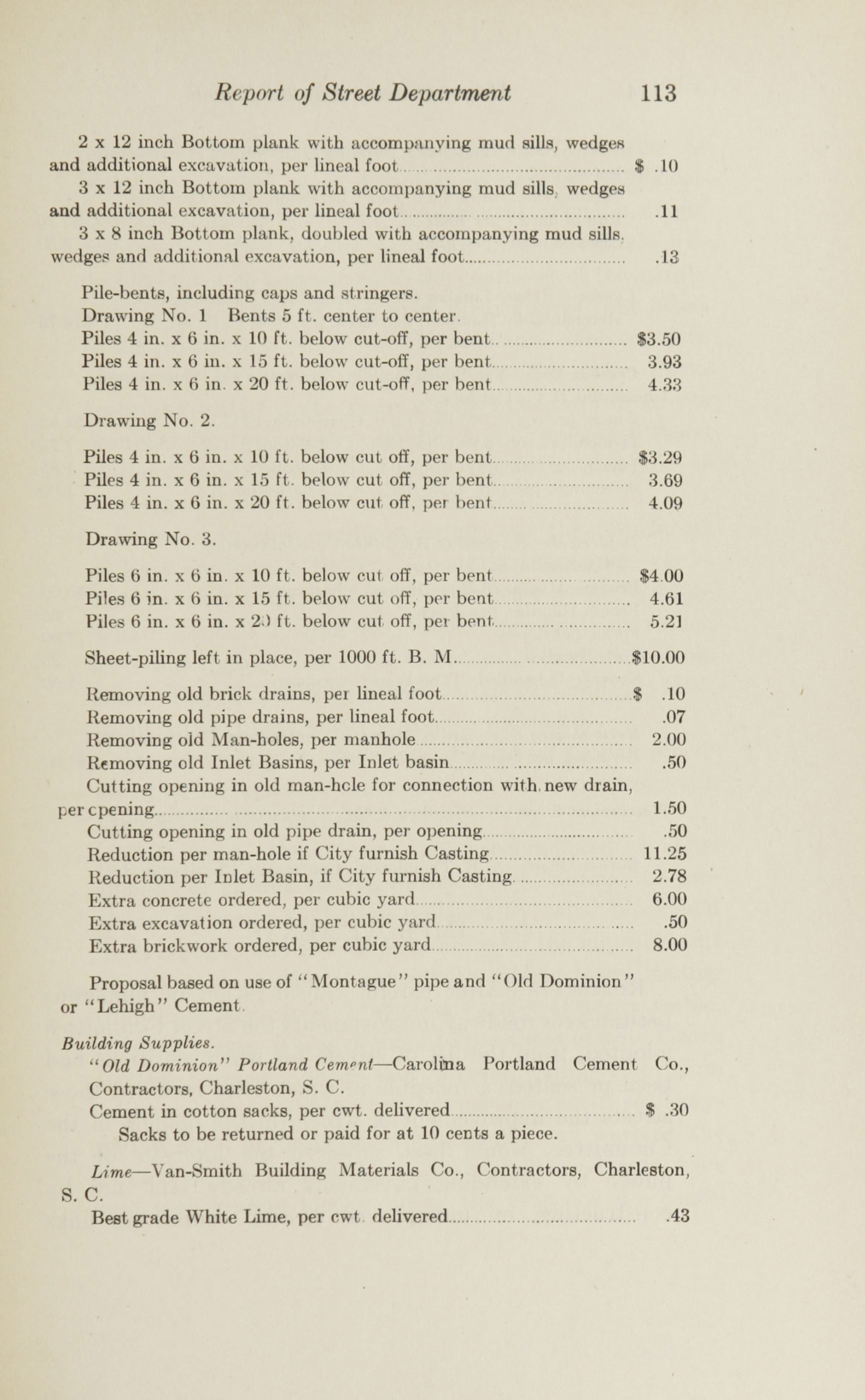 Charleston Yearbook, 1915, page 113