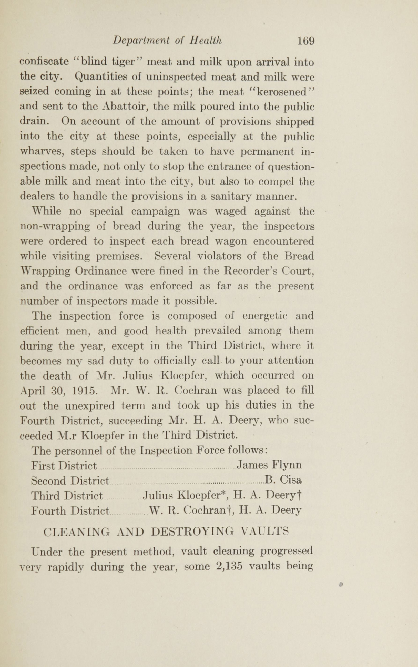 Charleston Yearbook, 1915, page 169